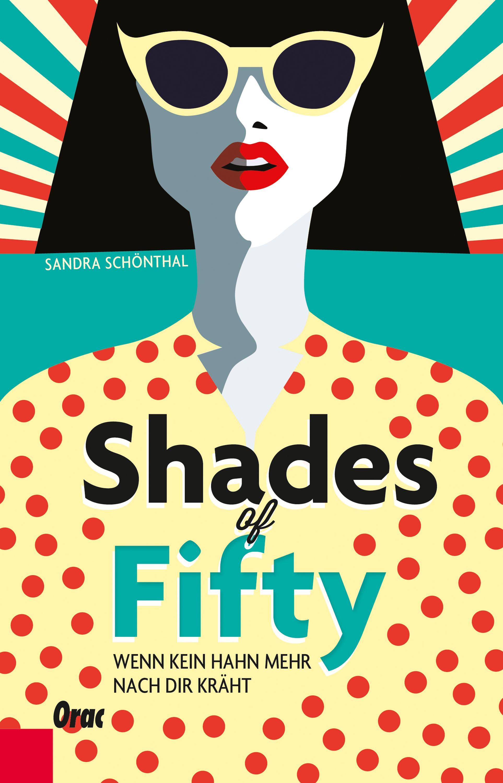 цена на Sandra Schönthal Shades of Fifty