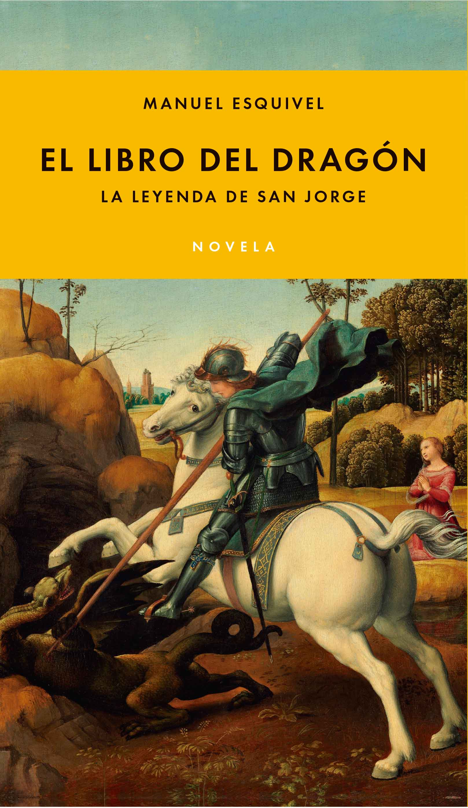 цена Manuel Esquivel El libro del dragón онлайн в 2017 году
