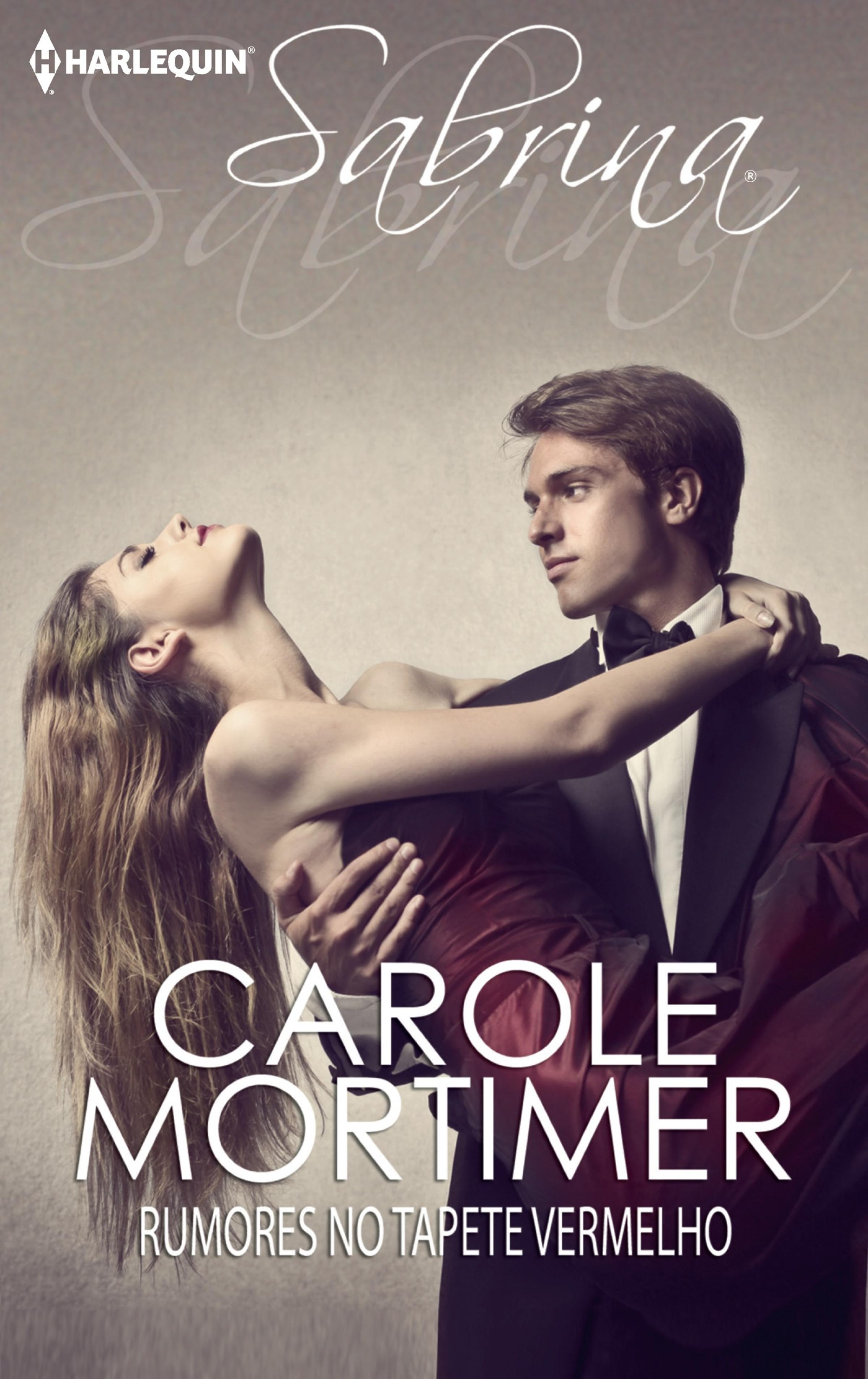 Carole Mortimer Rumores no tapete vermelho carole mortimer the christmas night miracle