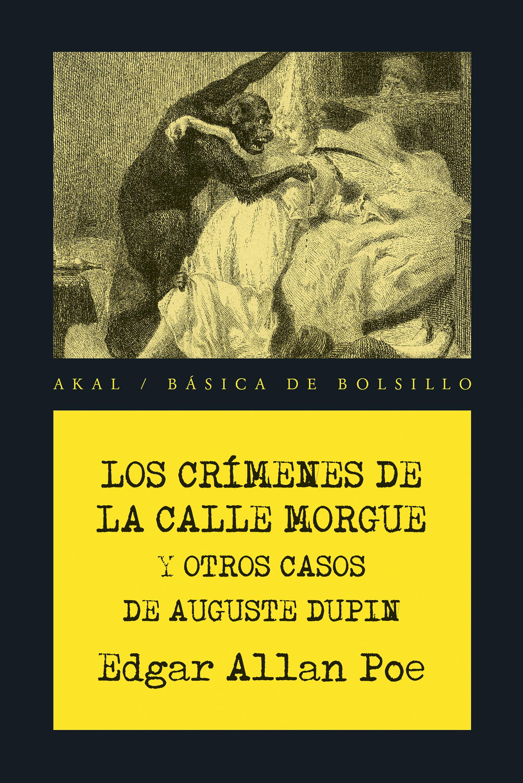 цены Эдгар Аллан По Los crímenes de la calle Morgue y otros casos de Auguste Dupin