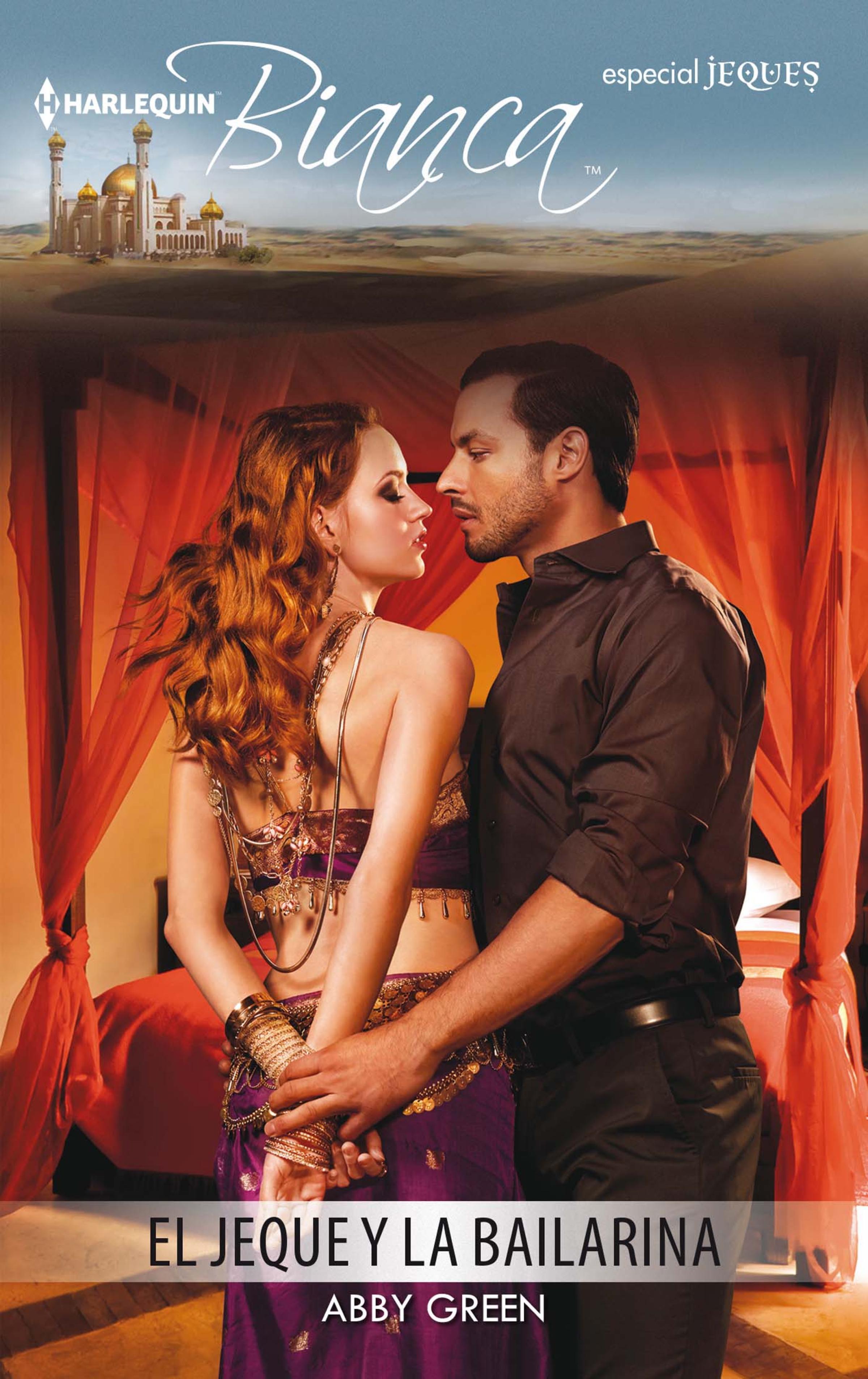 Abby Green El jeque y la bailarina недорого
