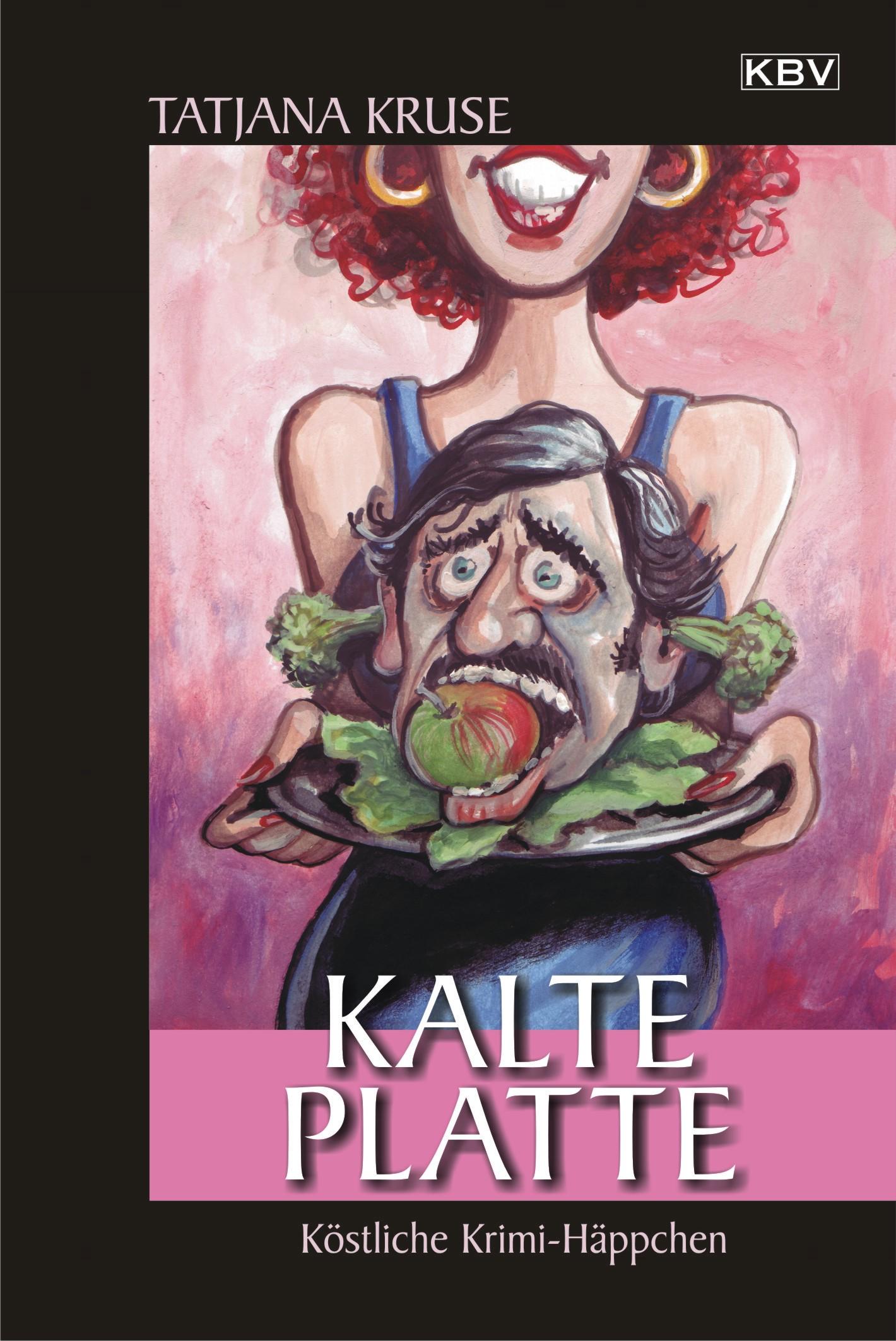 цена Tatjana Kruse Kalte Platte онлайн в 2017 году
