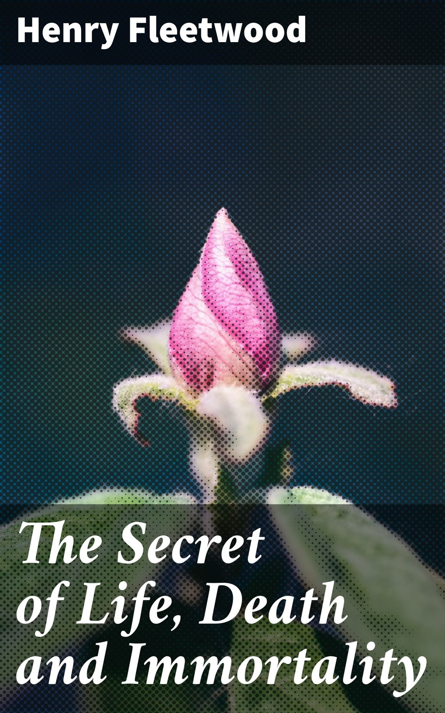 Henry Fleetwood The Secret of Life, Death and Immortality