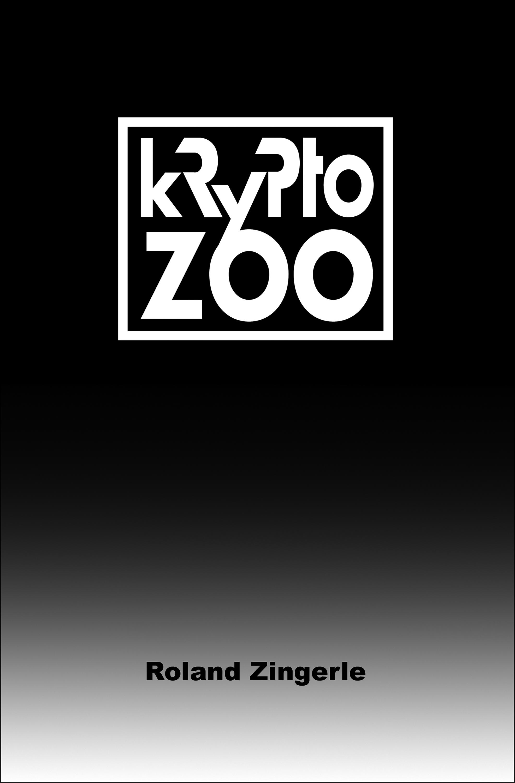Roland Zingerle Krypto-Zoo недорого