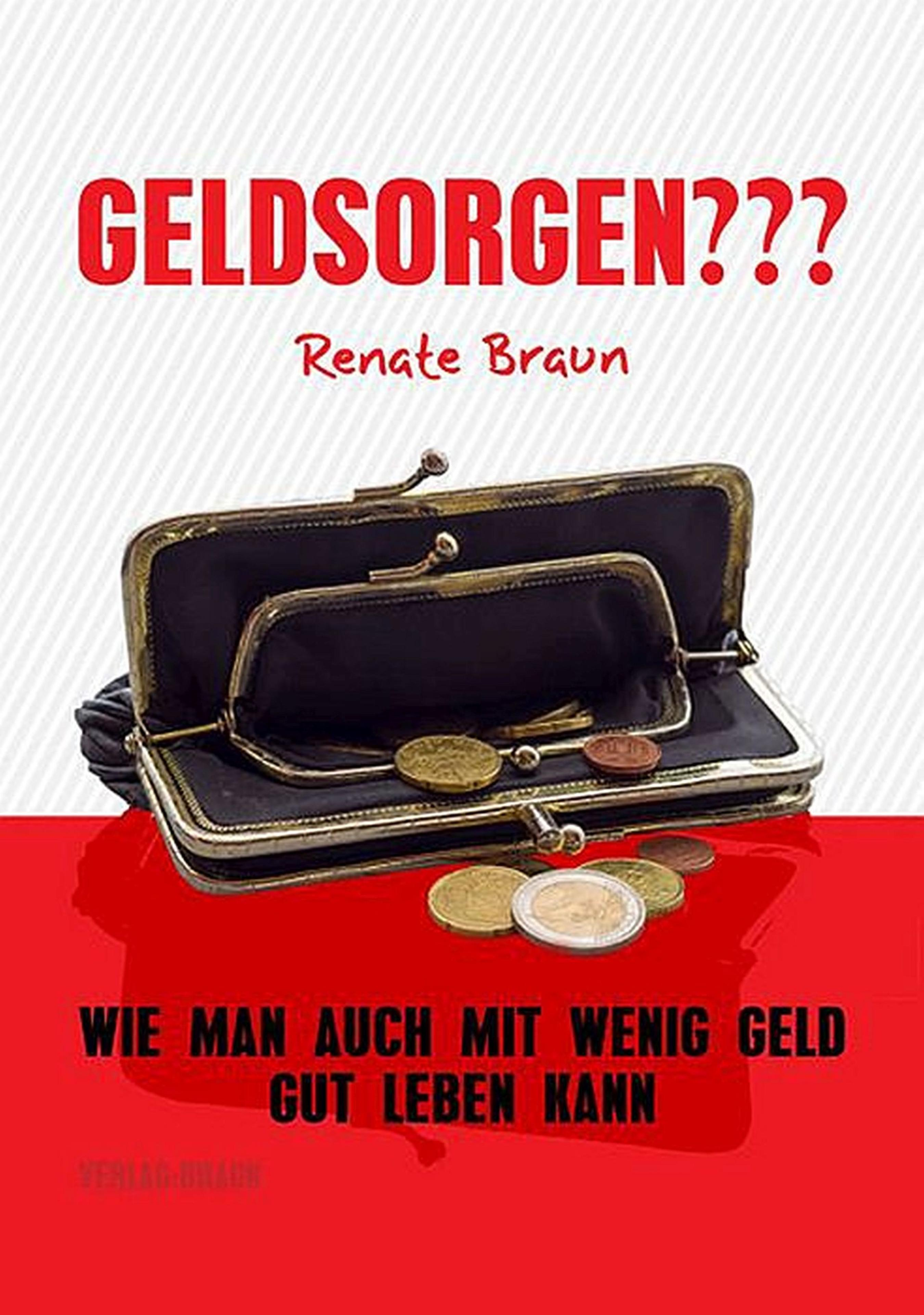 Renate Braun GELDSORGEN??? все цены
