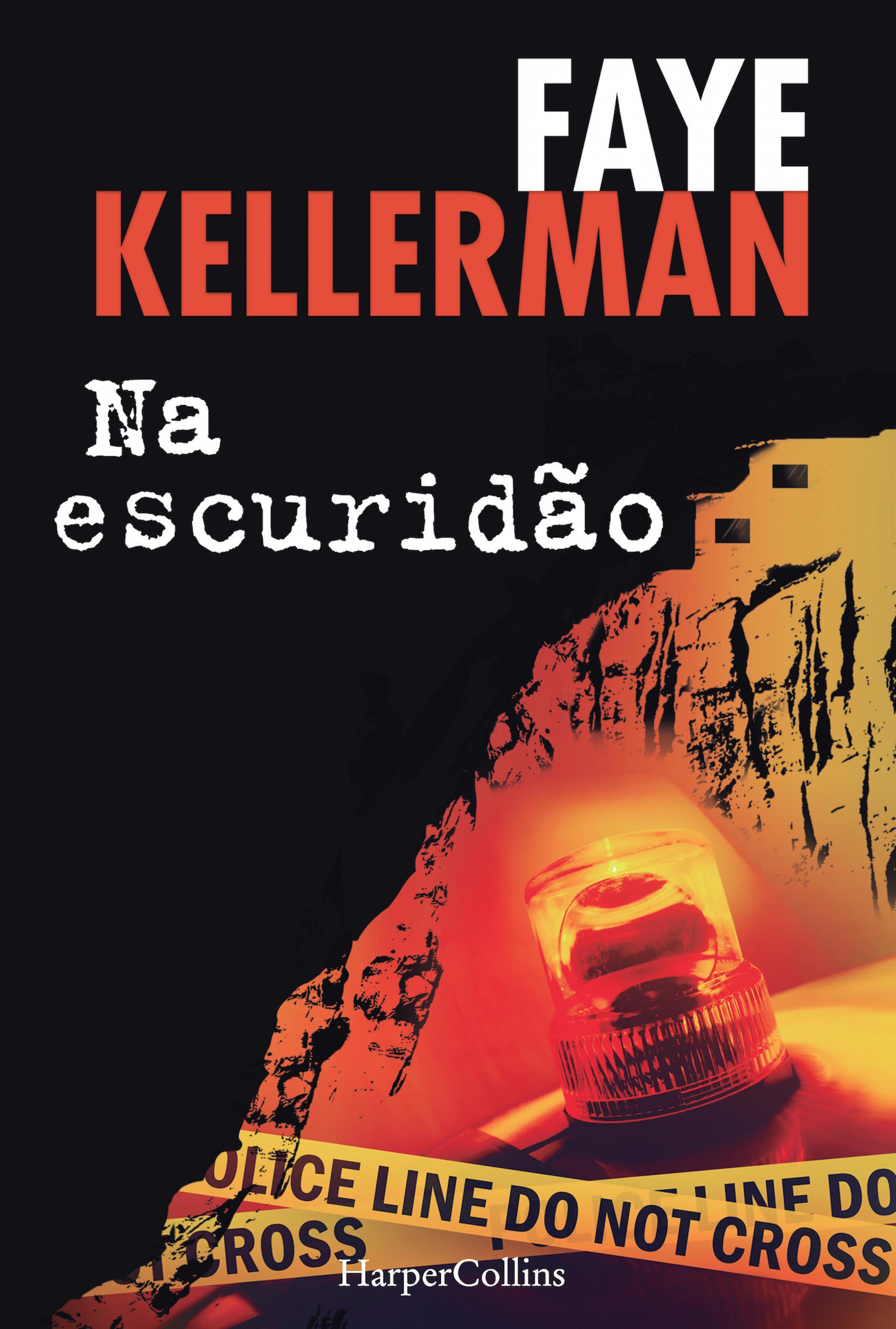 Faye Kellerman Na escuridão цена