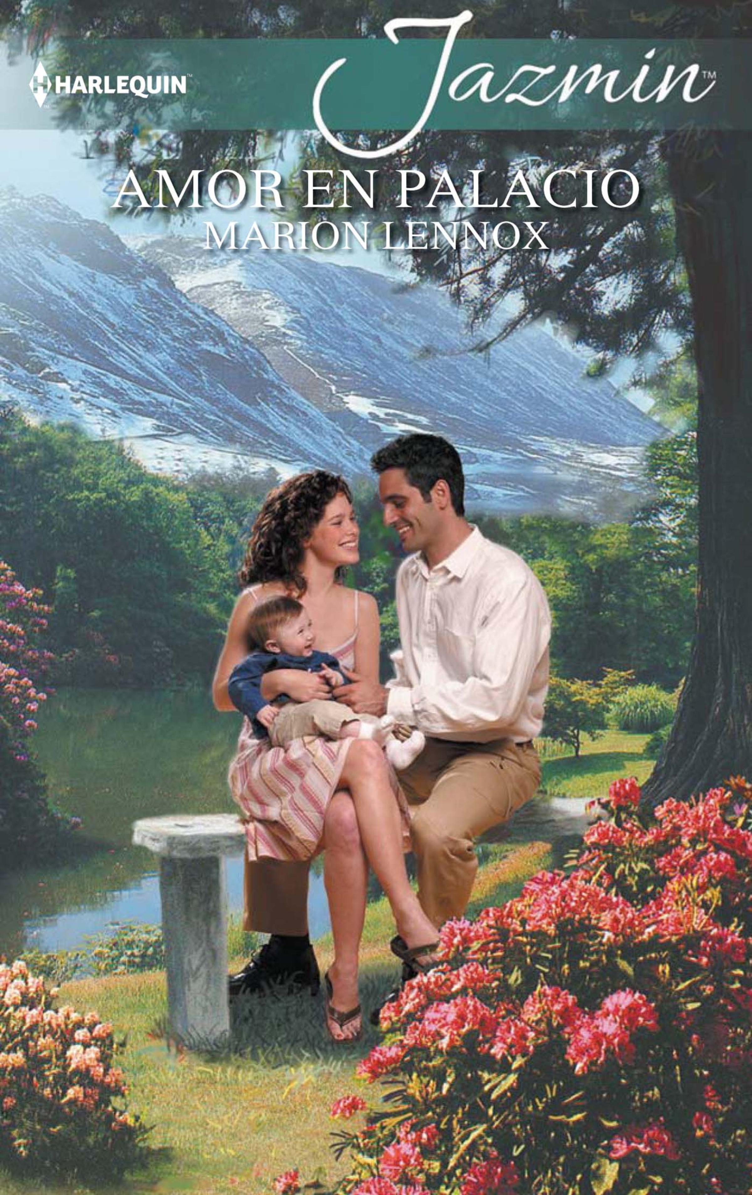 Marion Lennox Amor en palacio marion lennox o castelo do amor