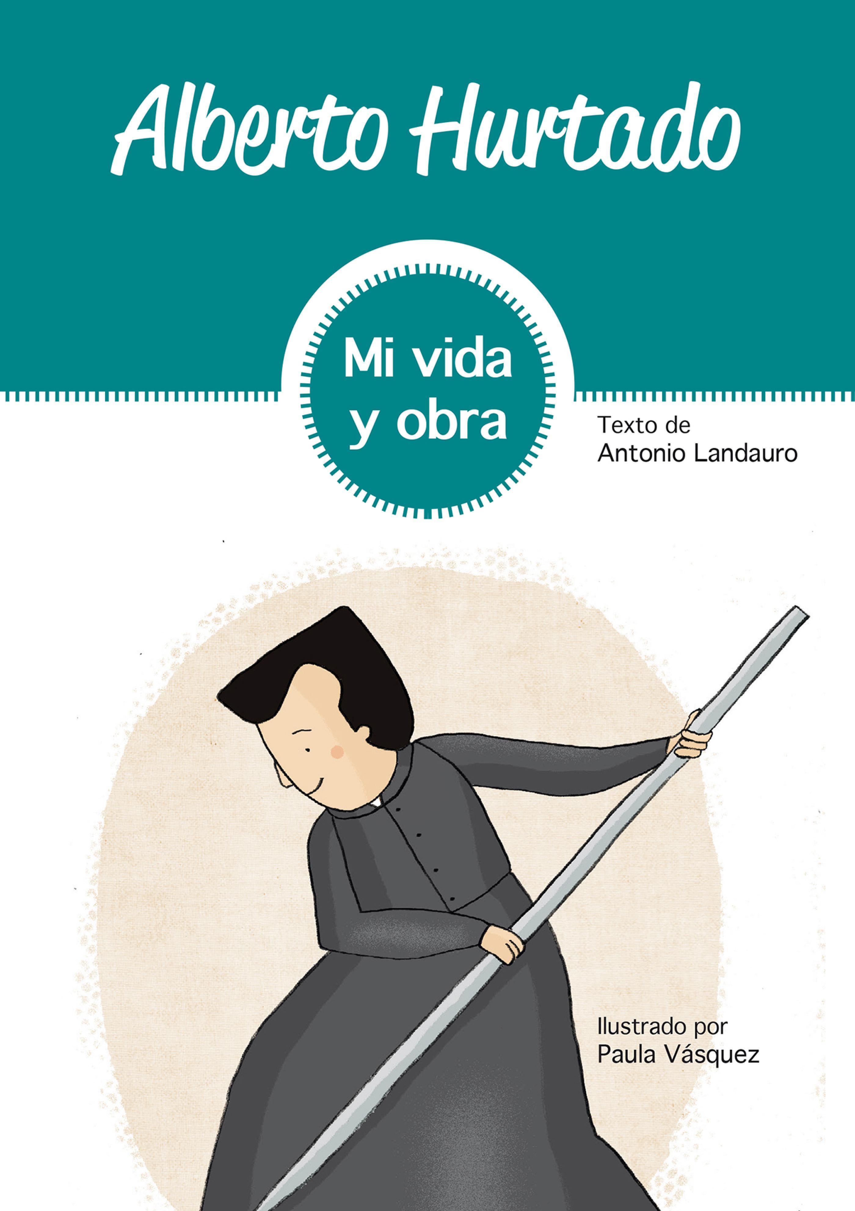 цена на Antonio Landauro Marín Alberto Hurtado