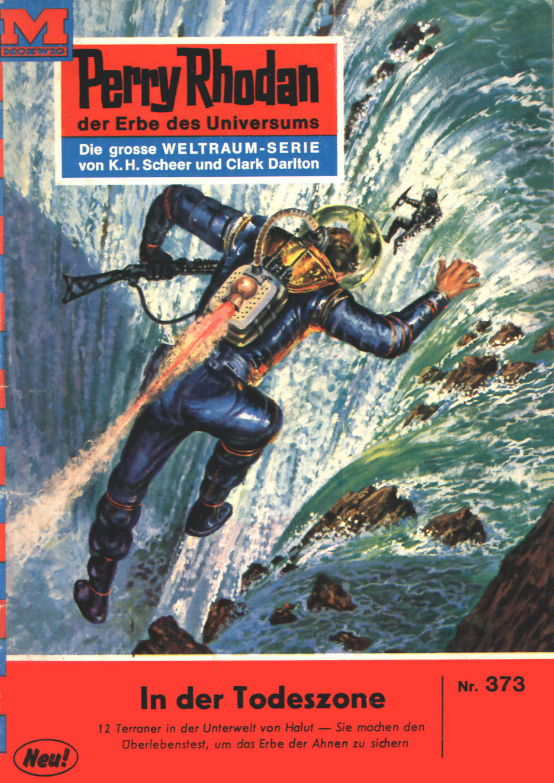 Hans Kneifel Perry Rhodan 373: In der Todeszone hans kneifel perry rhodan 448 der alte admiral