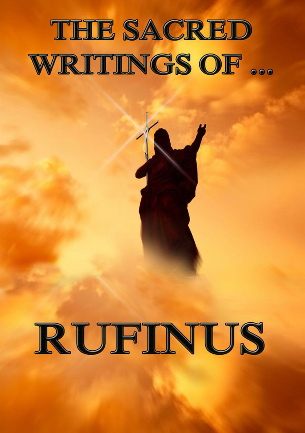Rufinus The Sacred Writings of Rufinus недорого