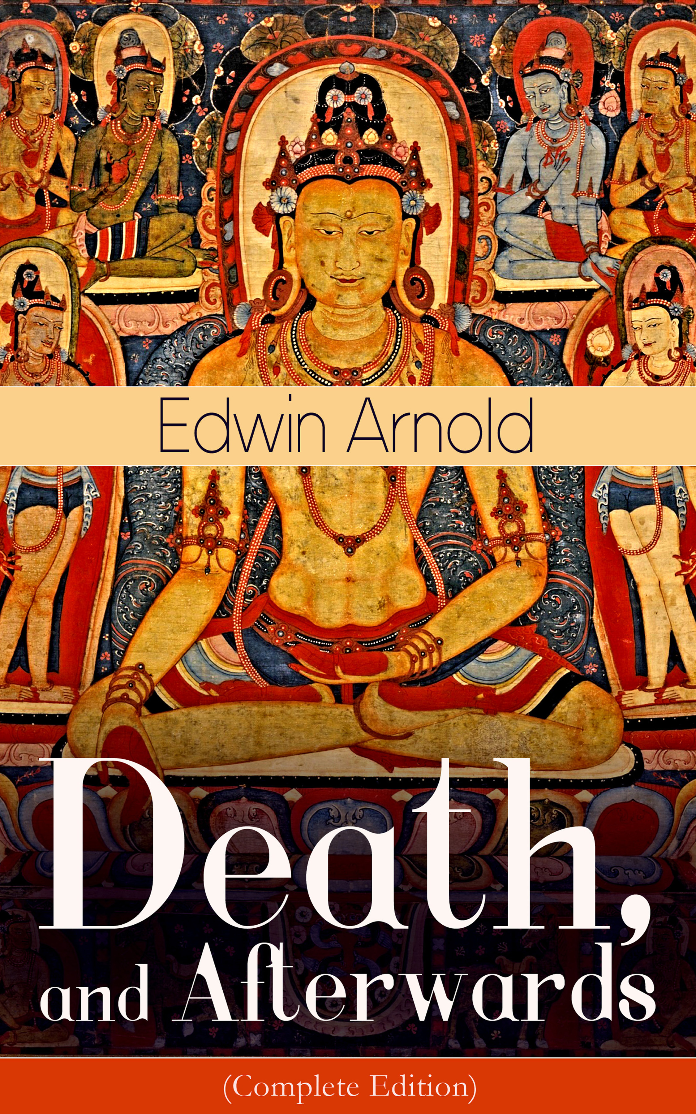 Edwin Arnold Death, and Afterwards (Complete Edition): From the English poet, best known for the Indian epic, dealing with the life and teaching of the Buddha, who also produced a well-known poetic rendering of the sacred Hindu scripture Bhagavad Gita m l abbé trochon shakespeare jest books a hundred merry talys from the only known copy mery tales and quicke answeres from the rare edition of 1567