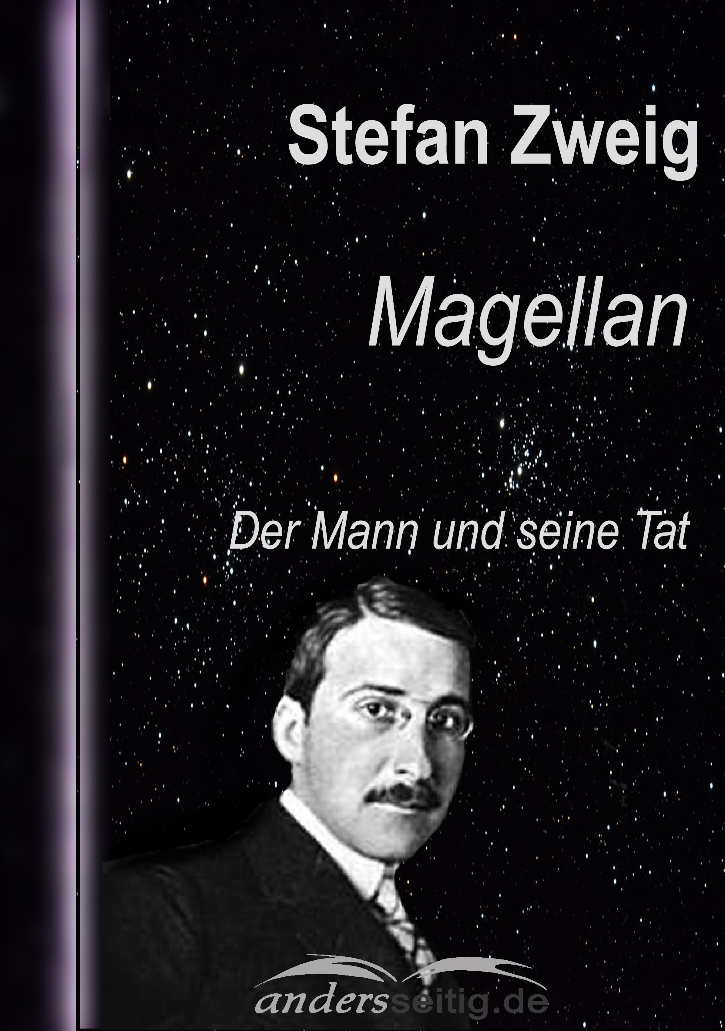 Stefan Zweig Magellan