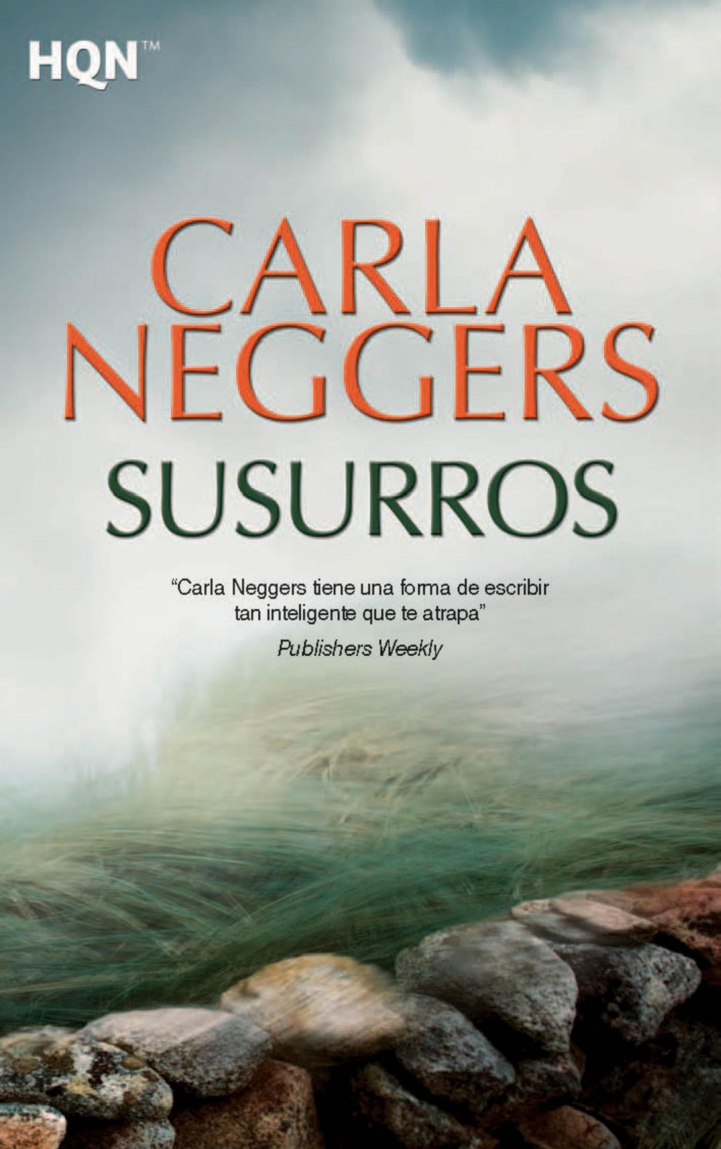 Carla Neggers Susurros
