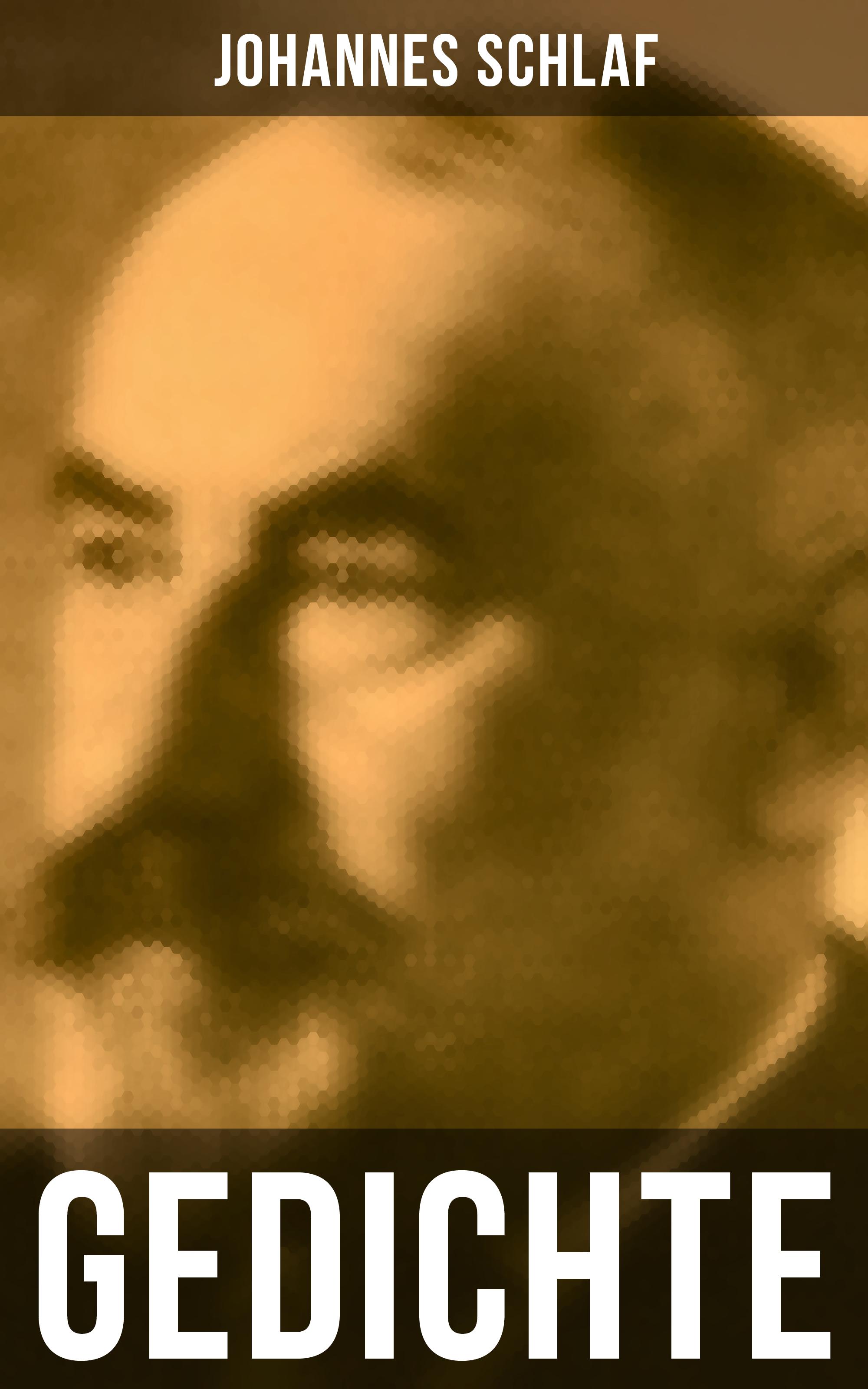 Johannes Schlaf Gedichte johannes saca 24