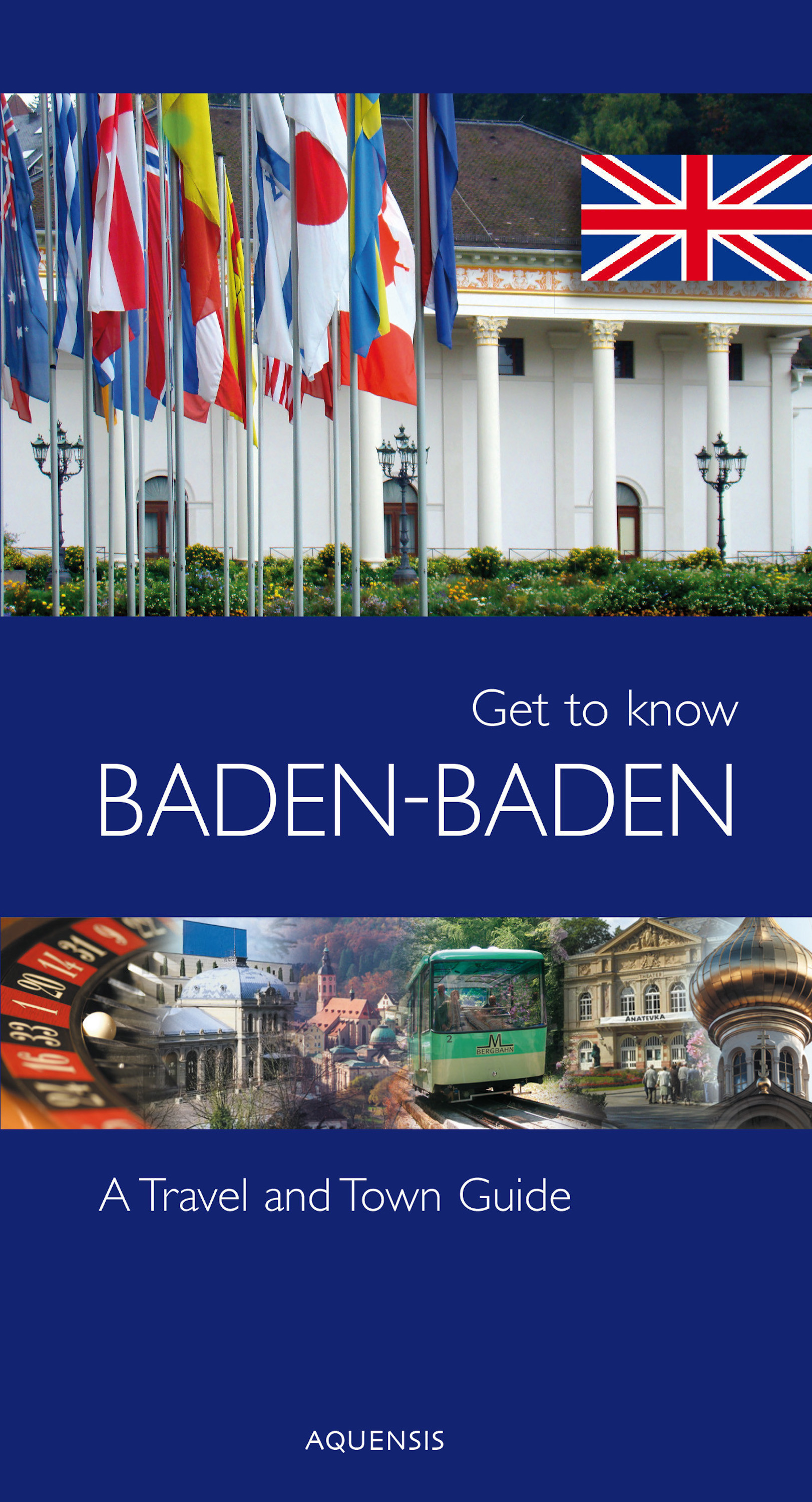 Gereon Wiesehoefer Get to know Baden-Baden
