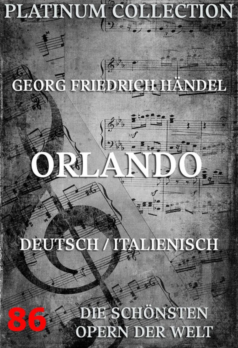 Georg Friedrich Handel Orlando georg friedrich wolf allgemeines musikalisches lexikon