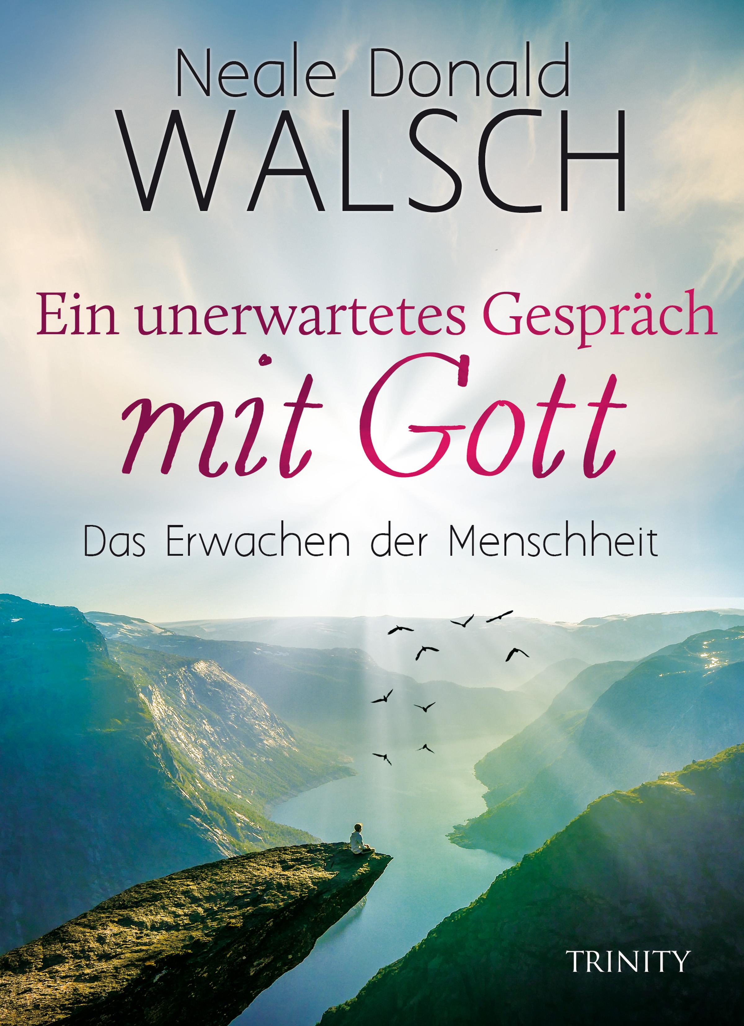 Neale Donald Walsch Ein unerwartetes Gespräch mit Gott
