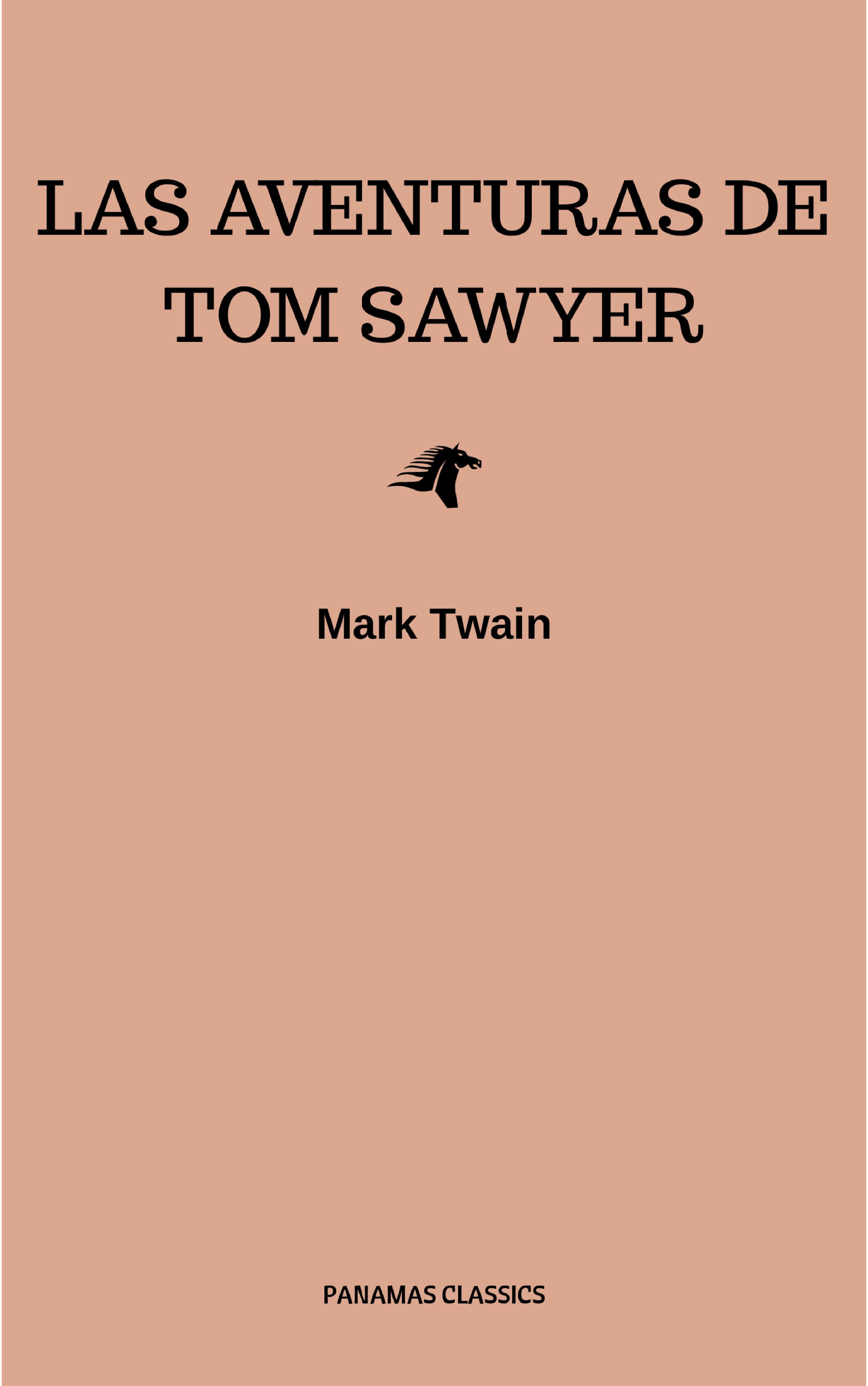 aventuras de masin tom sawyer