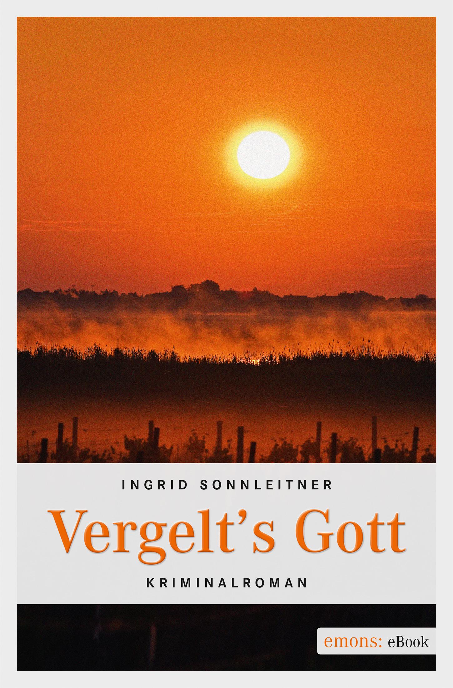 Ingrid Sonnleitner Vergelt's Gott ahne zwiegespräche mit gott
