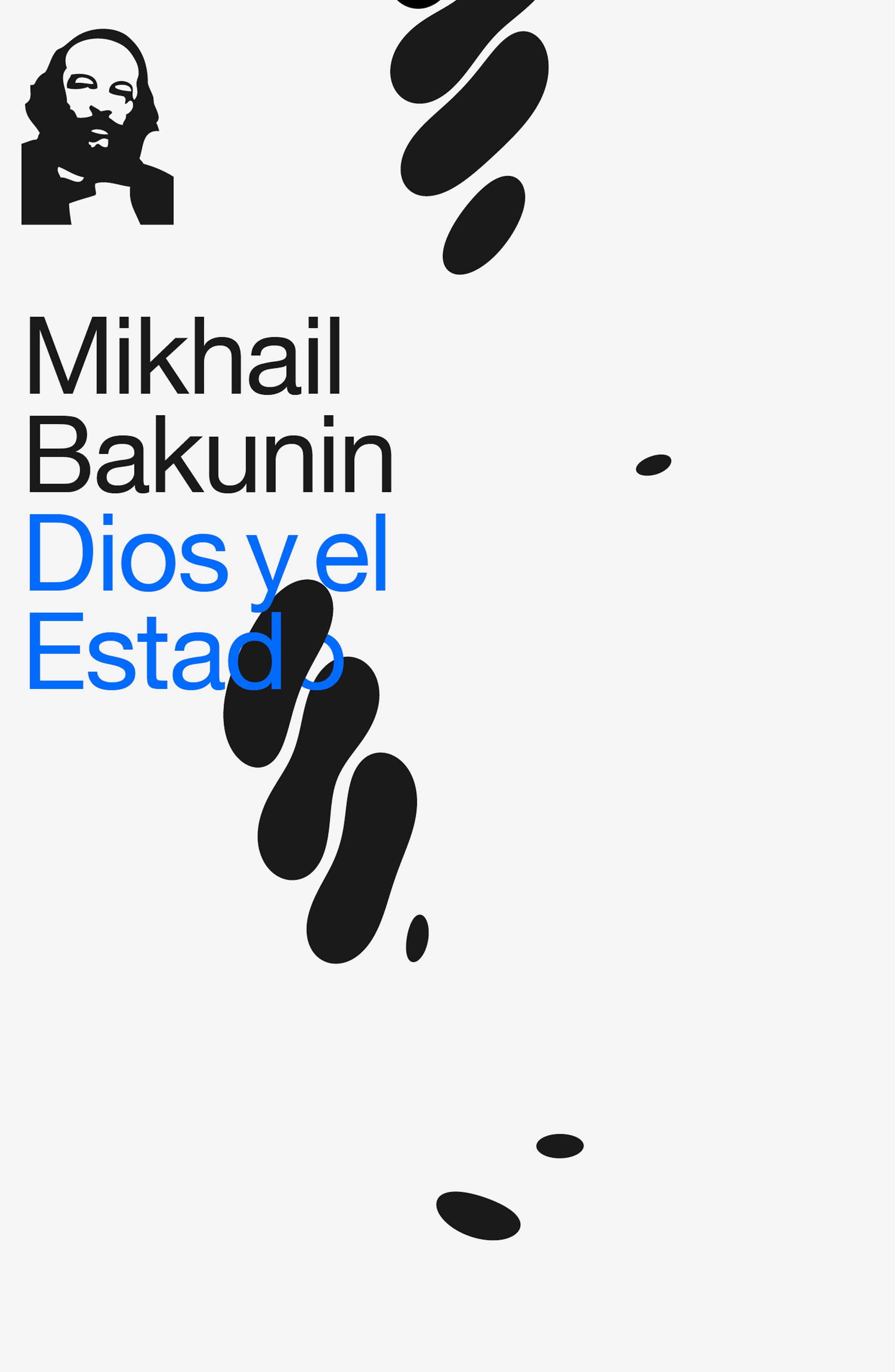 цена на Mikhail Bakunin Dios y el Estado