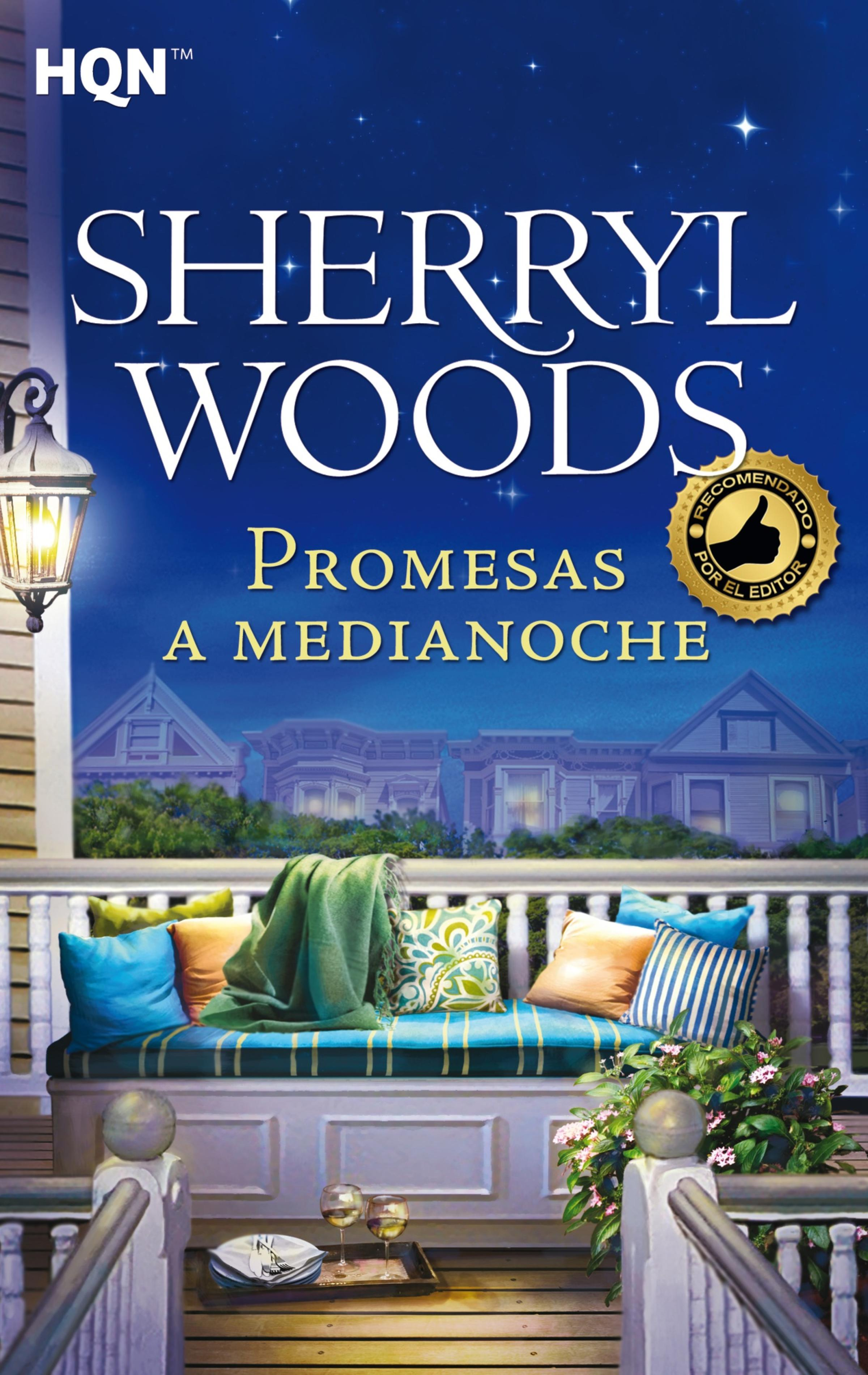 Sherryl Woods Promesas a medianoche недорого