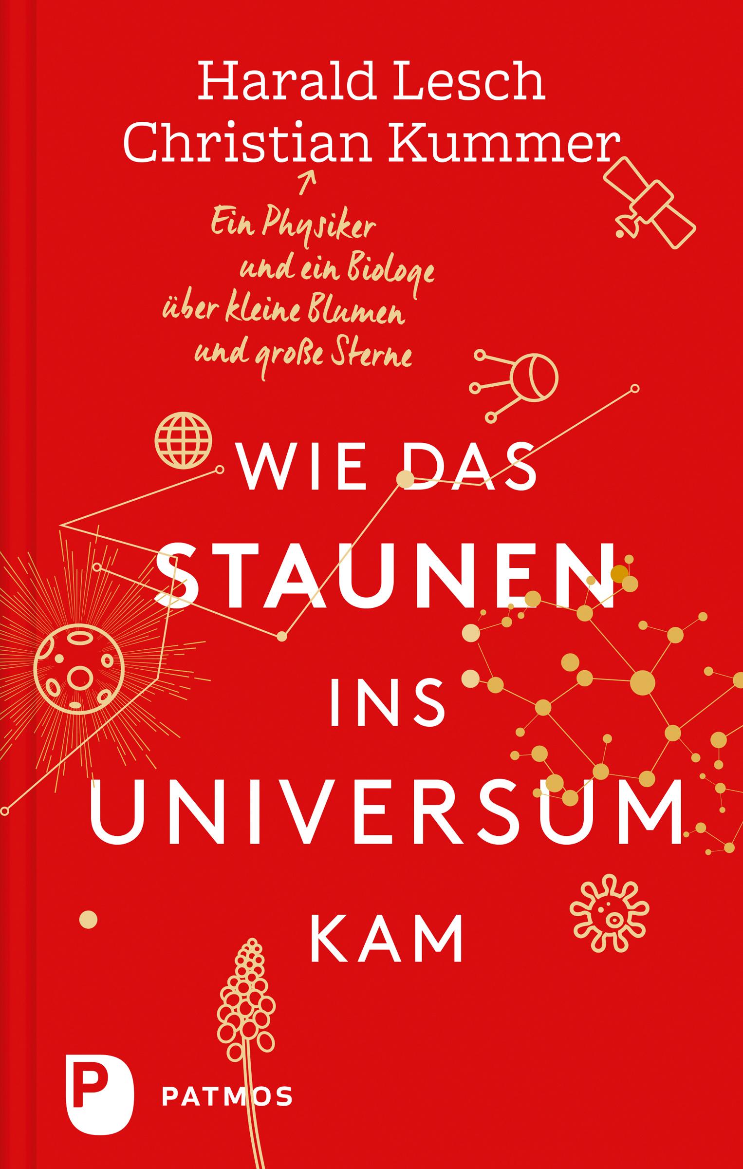 Harald Lesch Wie das Staunen ins Universum kam edmund hoefer wie das volk spricht sprichwortliche redensarten