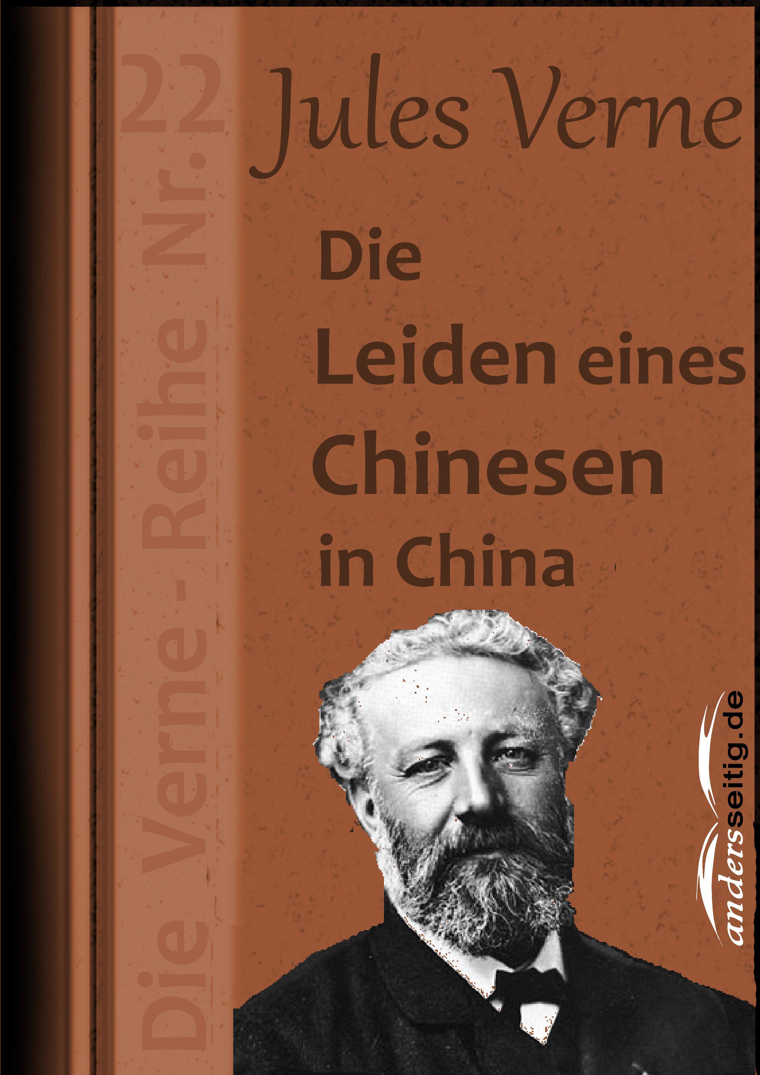 die leiden eines chinesen in china