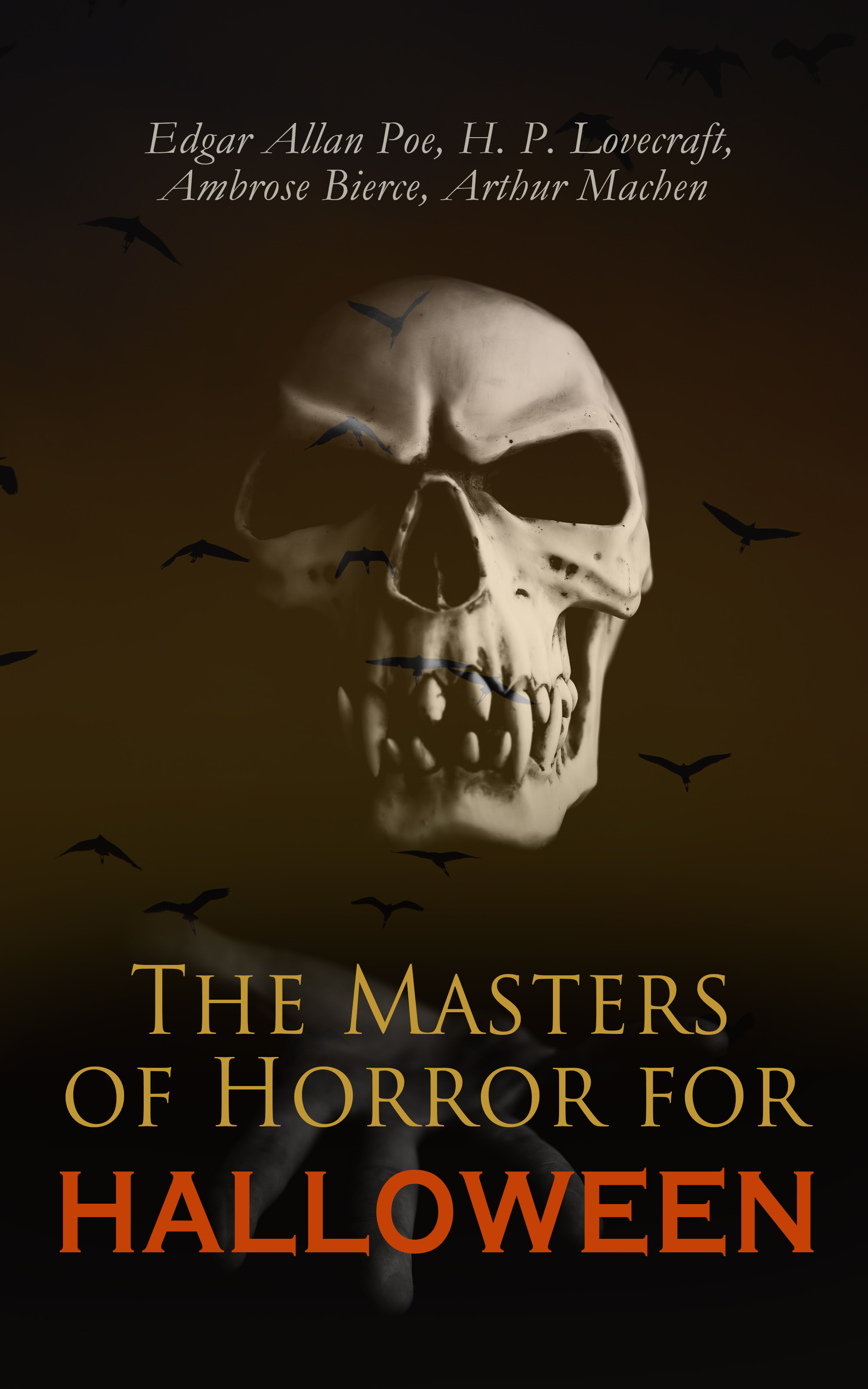the masters of horror for halloween
