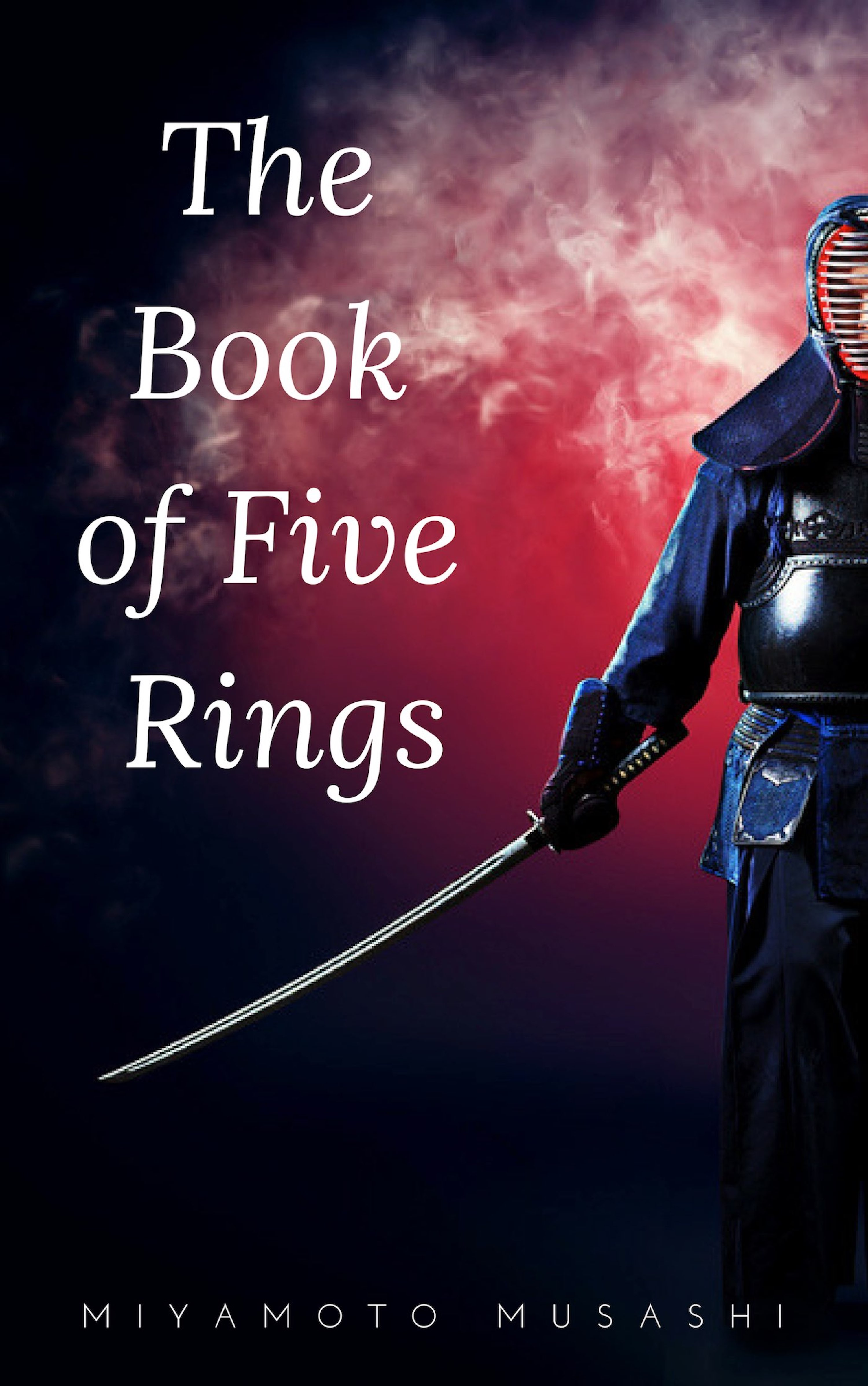 Miyamoto Musashi The Book of Five Rings (The Way of the Warrior Series) by Miyamoto Musashi musashi graphic novel