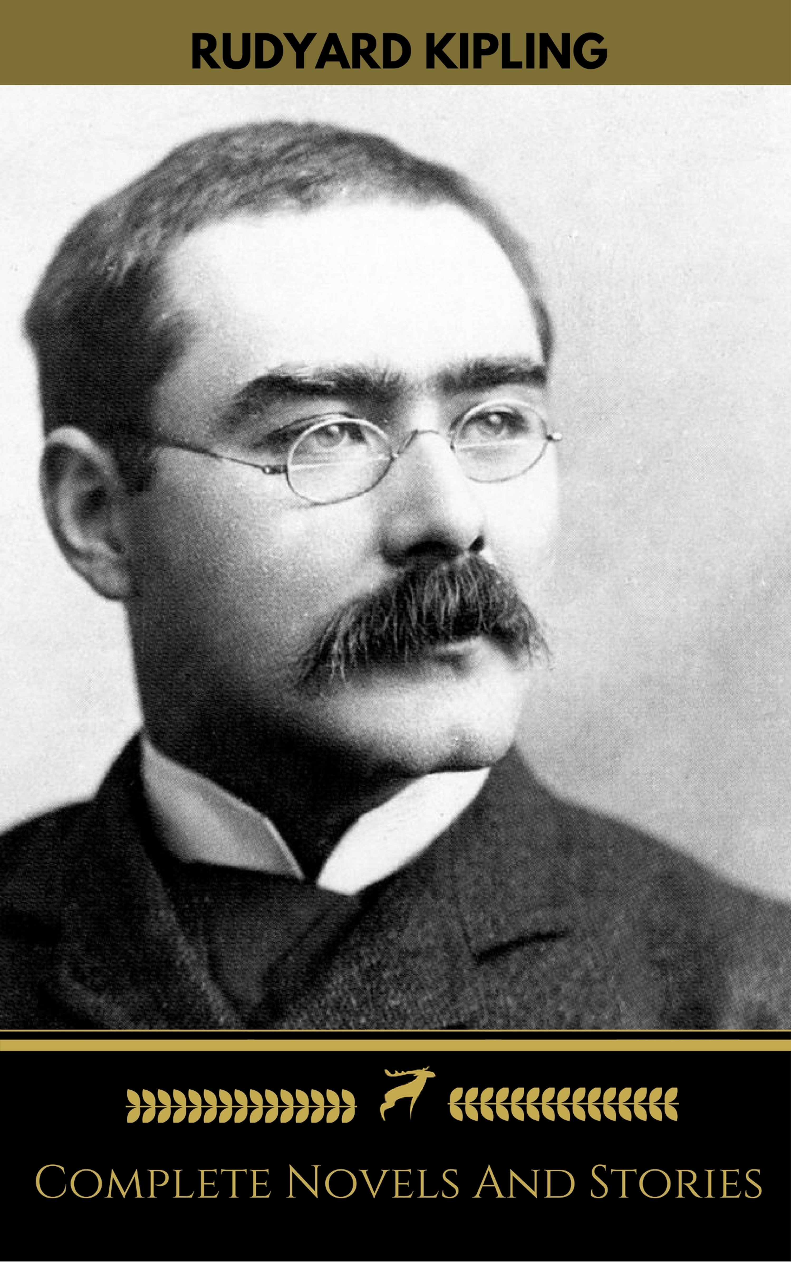Редьярд Киплинг Rudyard Kipling: The Complete Novels and Stories (Golden Deer Classics) rudyard kipling kipling rudyard kipling джозеф редьярд киплинг the man who would be king