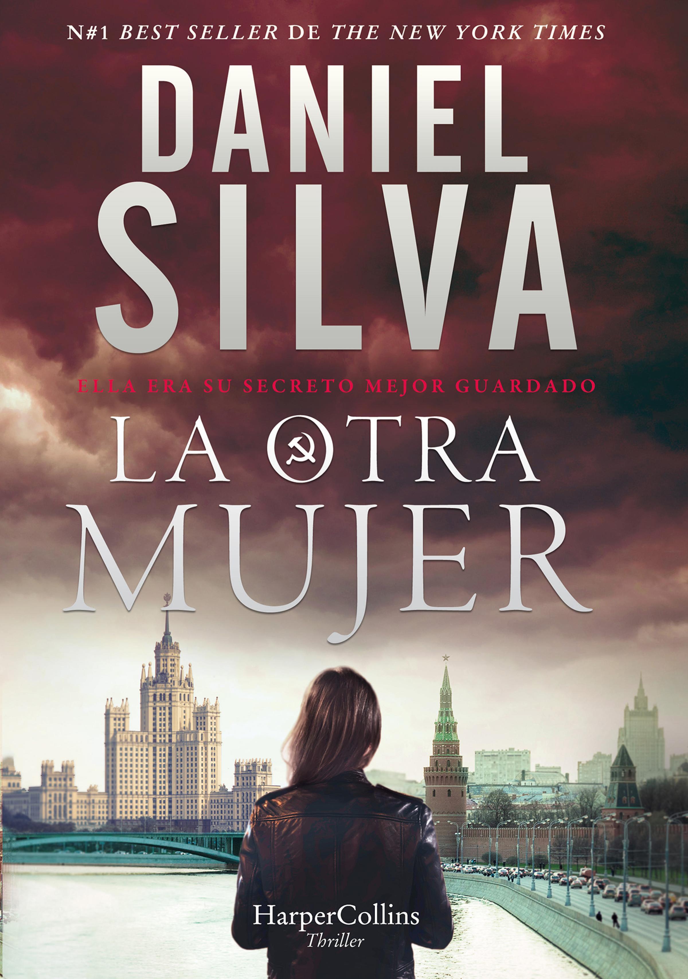 Daniel Silva La otra mujer daniel silva the heist