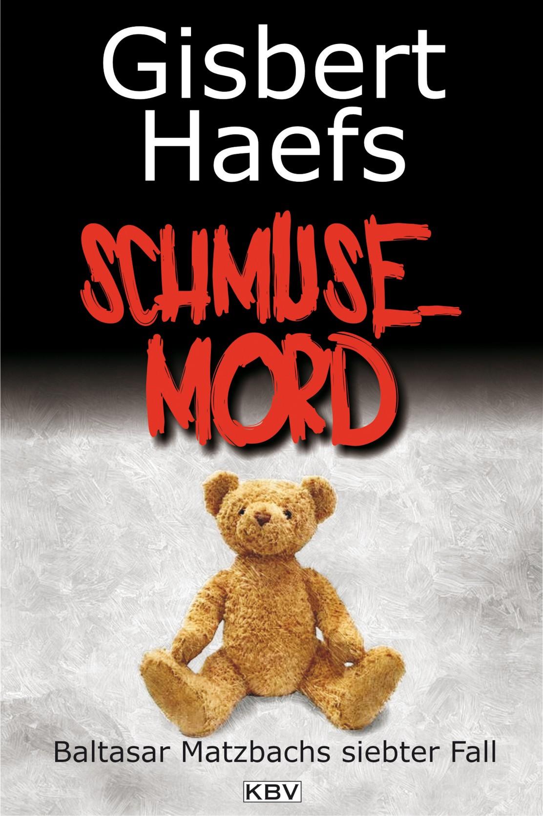 Gisbert Haefs Schmusemord gisbert brom bullarium trajectense latin edition