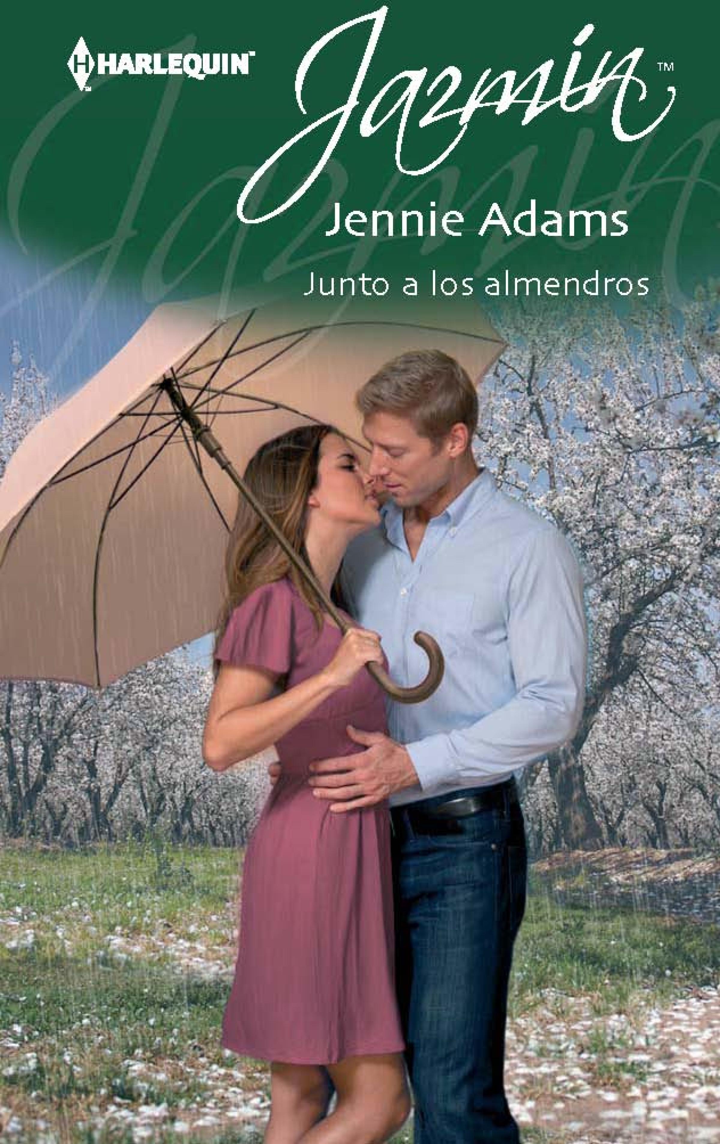 Jennie Adams Junto a los almendros jennie adams the boss s convenient bride
