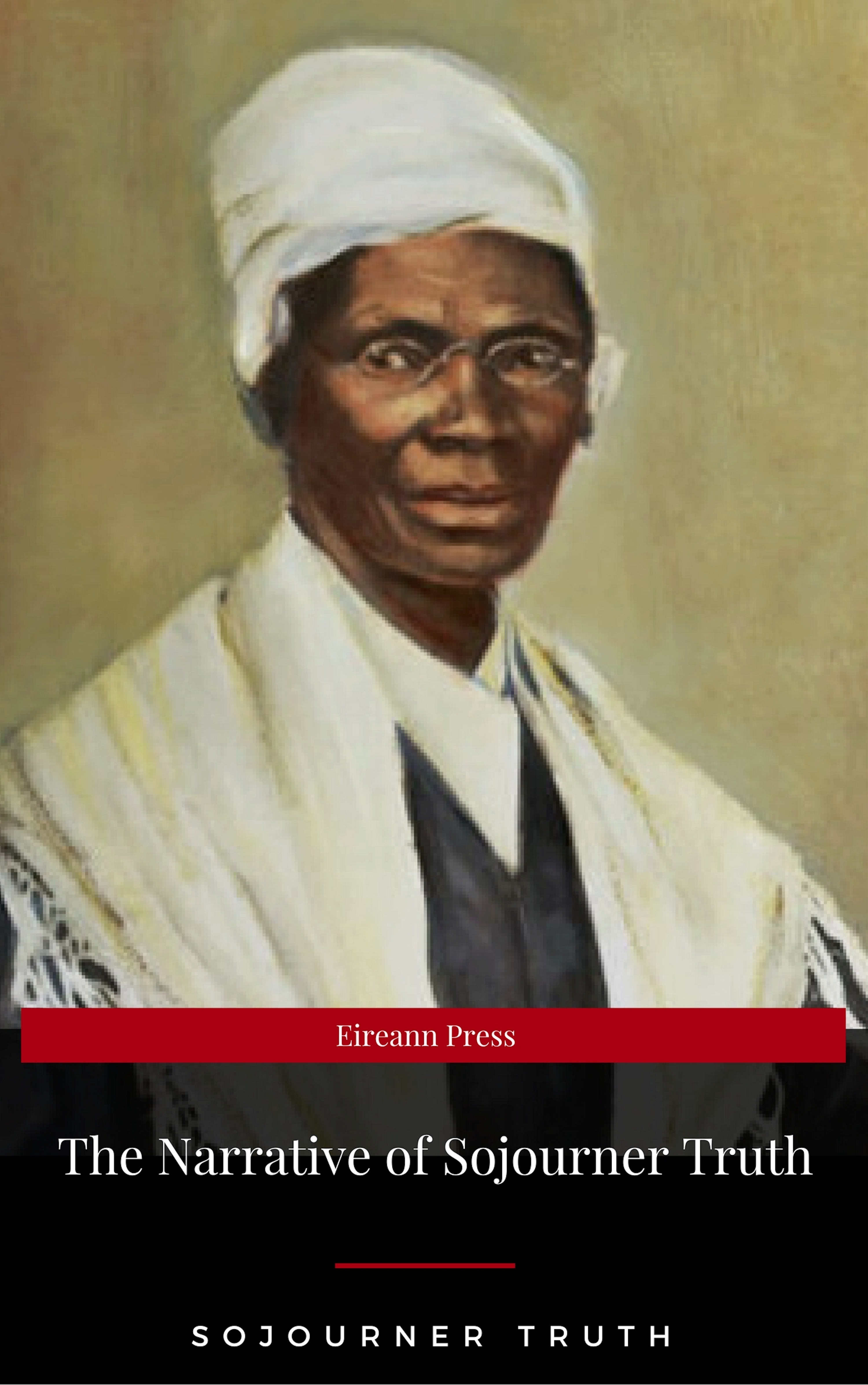 Sojourner Truth The Narrative of Sojourner Truth narrative space