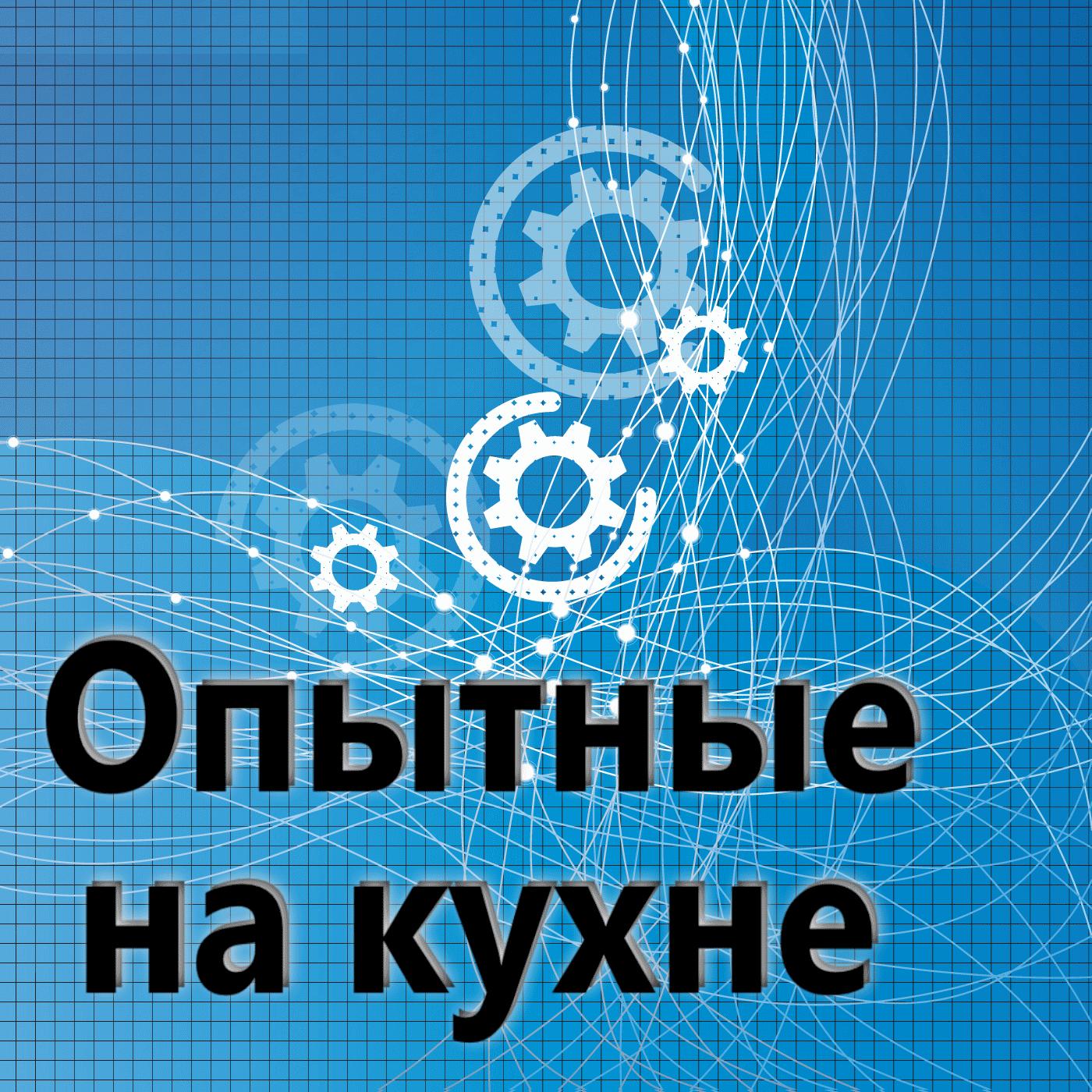 Евгений Плешивцев 127. Опытные на кухне.