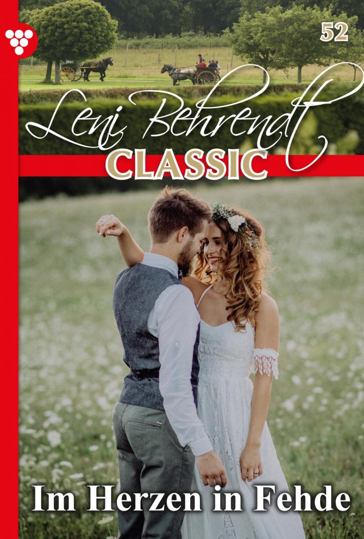 Фото - Leni Behrendt Leni Behrendt Classic 52 – Liebesroman leni behrendt leni behrendt staffel 2 – liebesroman