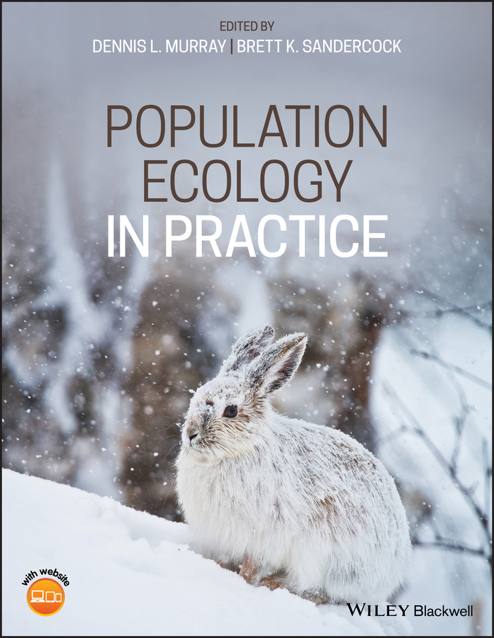 Dennis Murray L. Population Ecology in Practice jim hone applied population and community ecology the case of feral pigs in australia