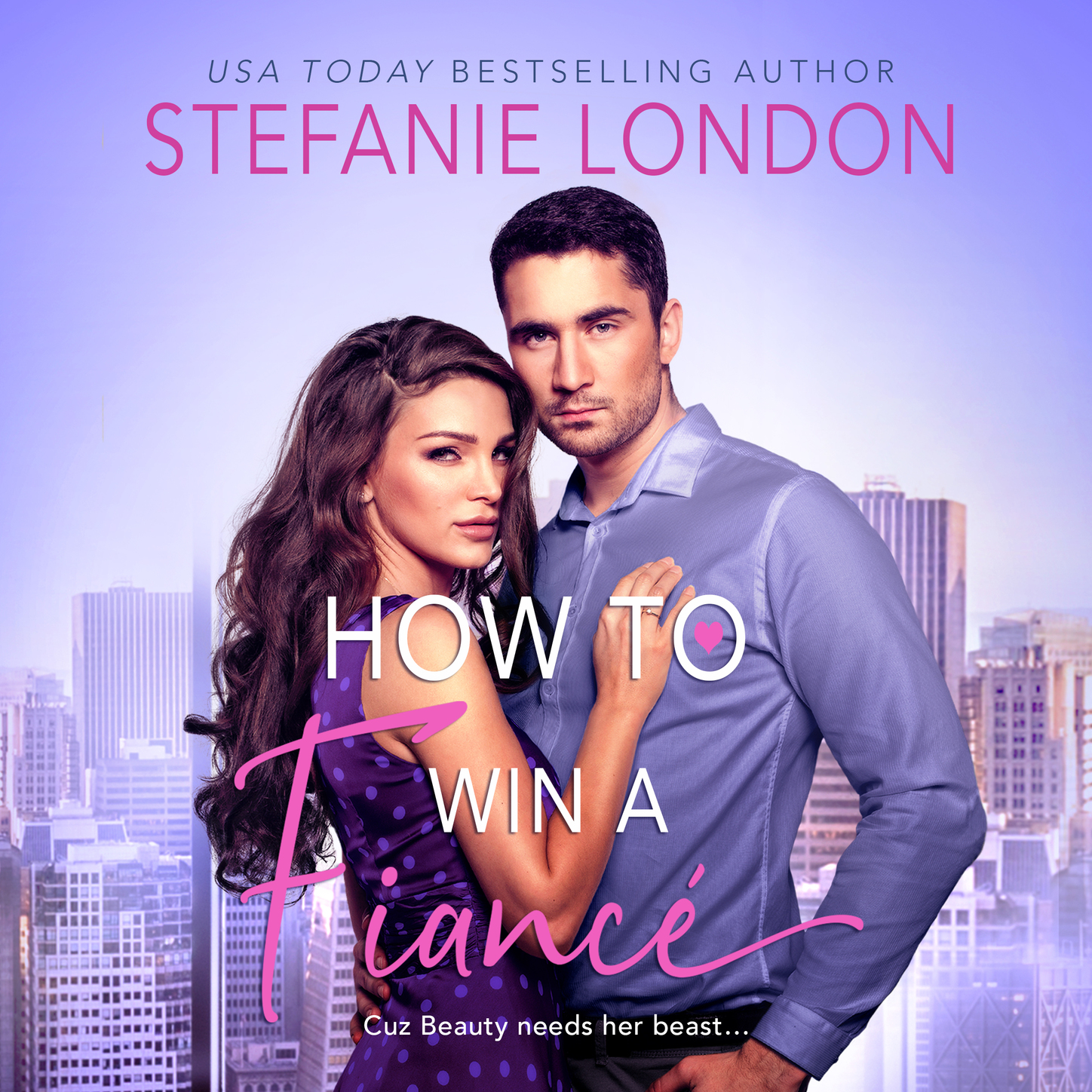 Stefanie London How to Win a Fiancé (Unabridged) how to win at feminism