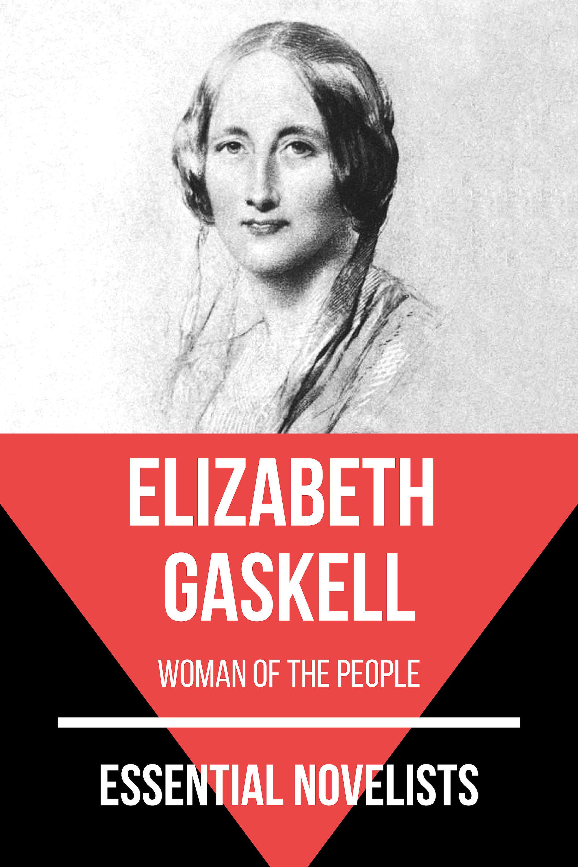 Elizabeth Gaskell Essential Novelists - Elizabeth Gaskell elizabeth gaskell novels 1