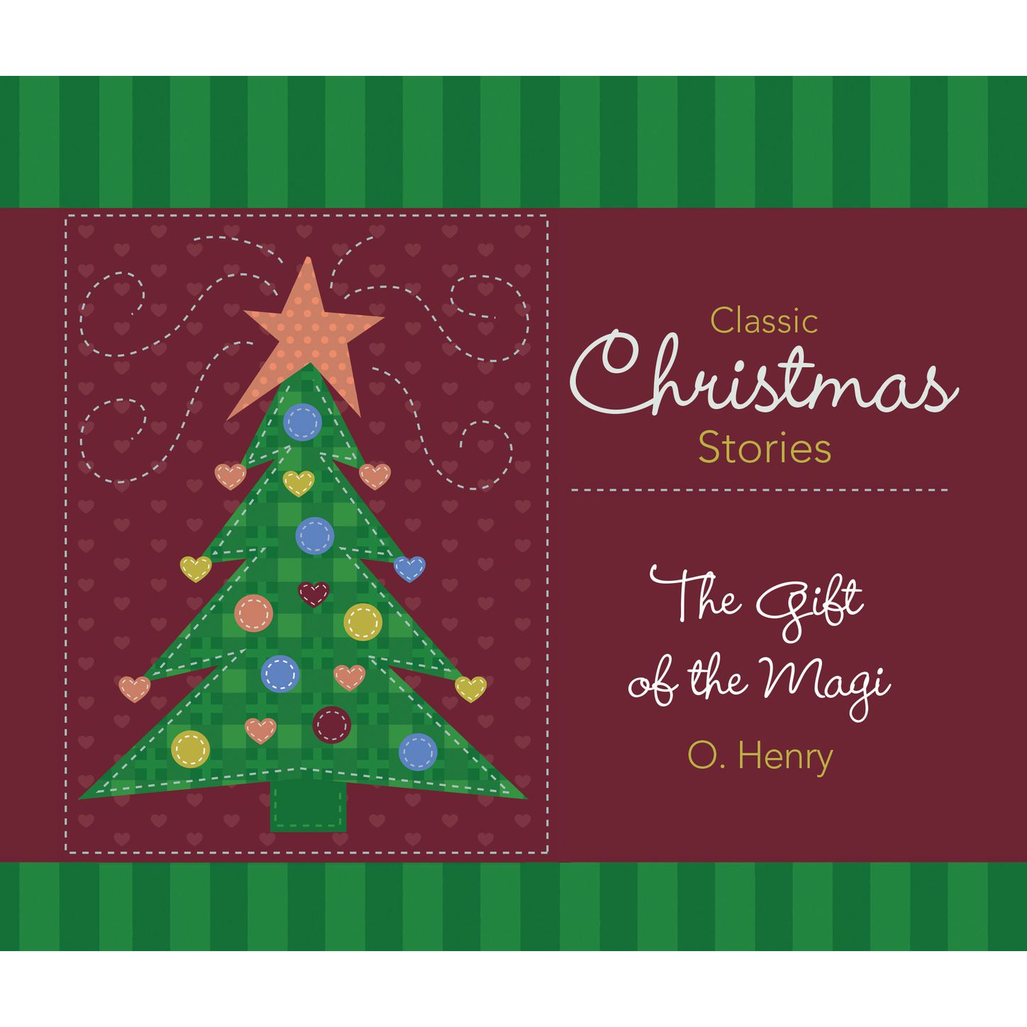 O. Henry The Gift of the Magi (Unabridged) o henry heart of the west
