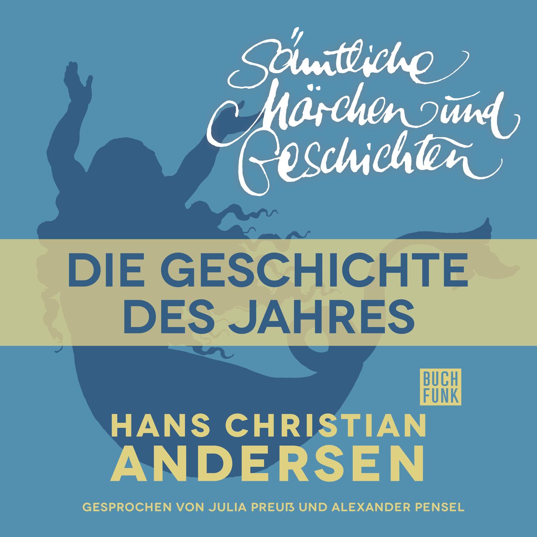 Hans Christian Andersen H. C. Andersen: Sämtliche Märchen und Geschichten, Die Geschichte des Jahres simón h die geschichte des reichsstandischen hauses ysenburg und budingen
