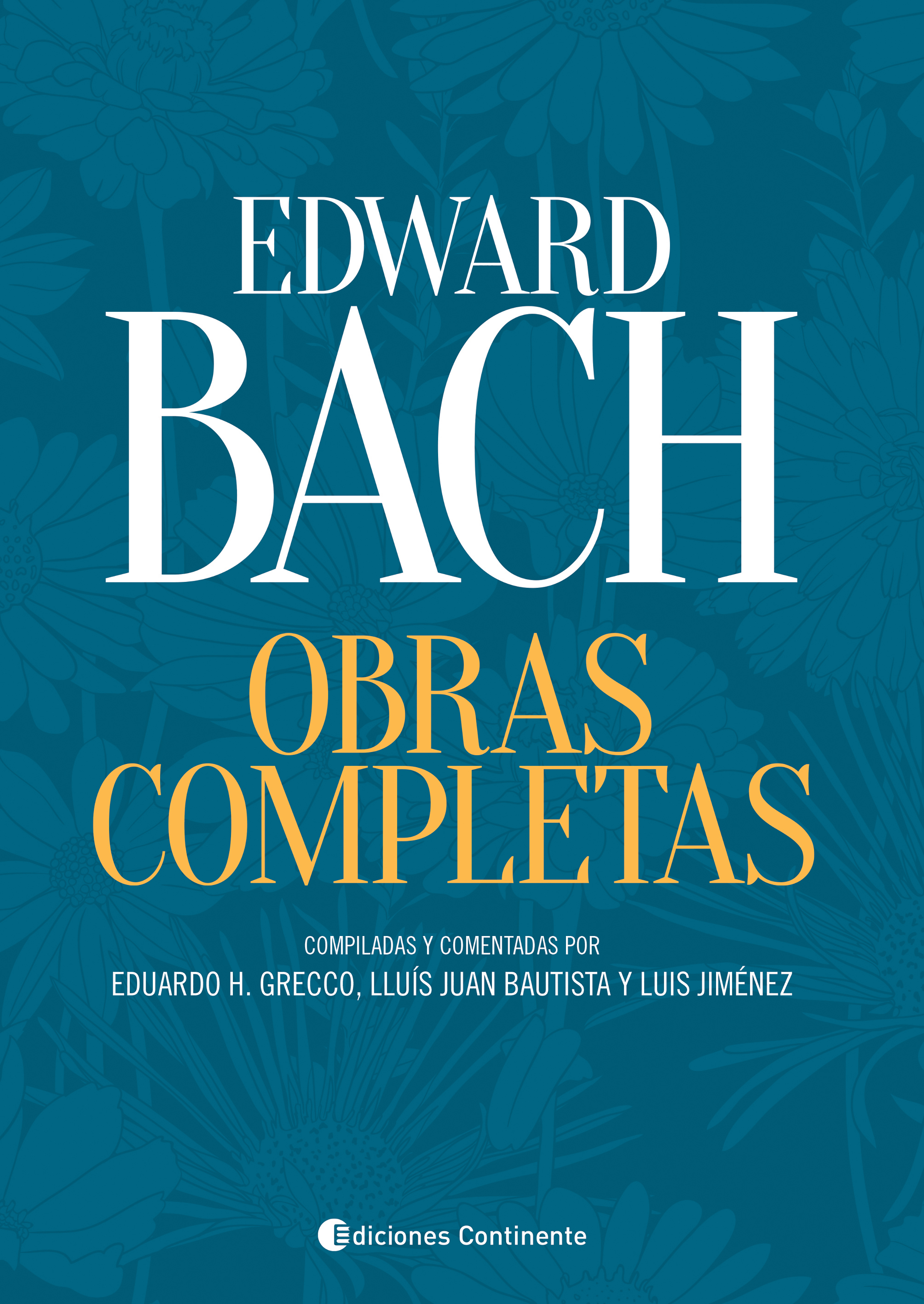 Edward Bach Obras Completas - Edward Bach bach r one a novel