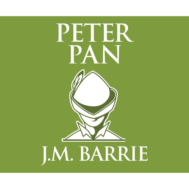 J. M. Barrie Peter Pan (Unabridged) peter delves j roitt s essential immunology