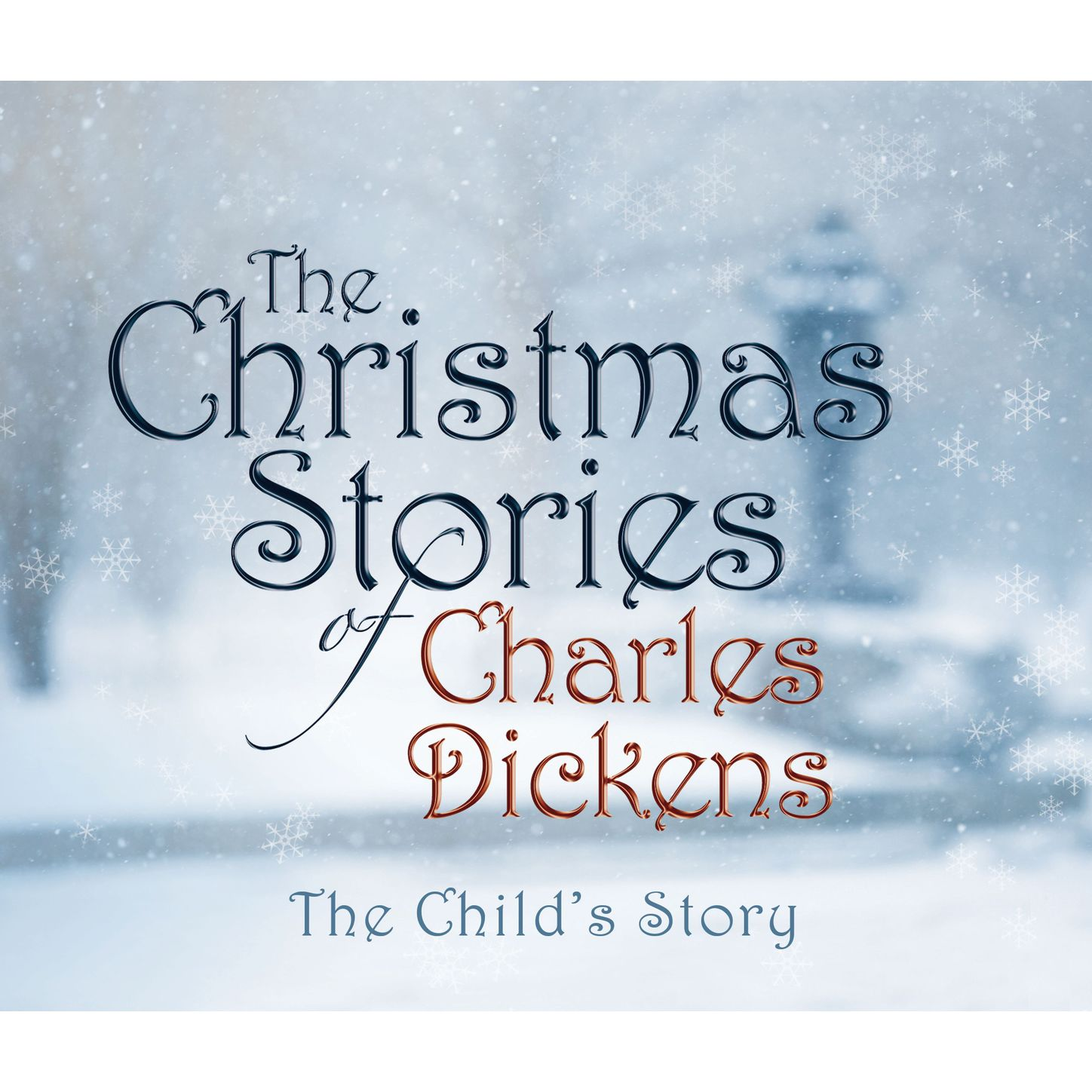 The Child's Story (Unabridged)