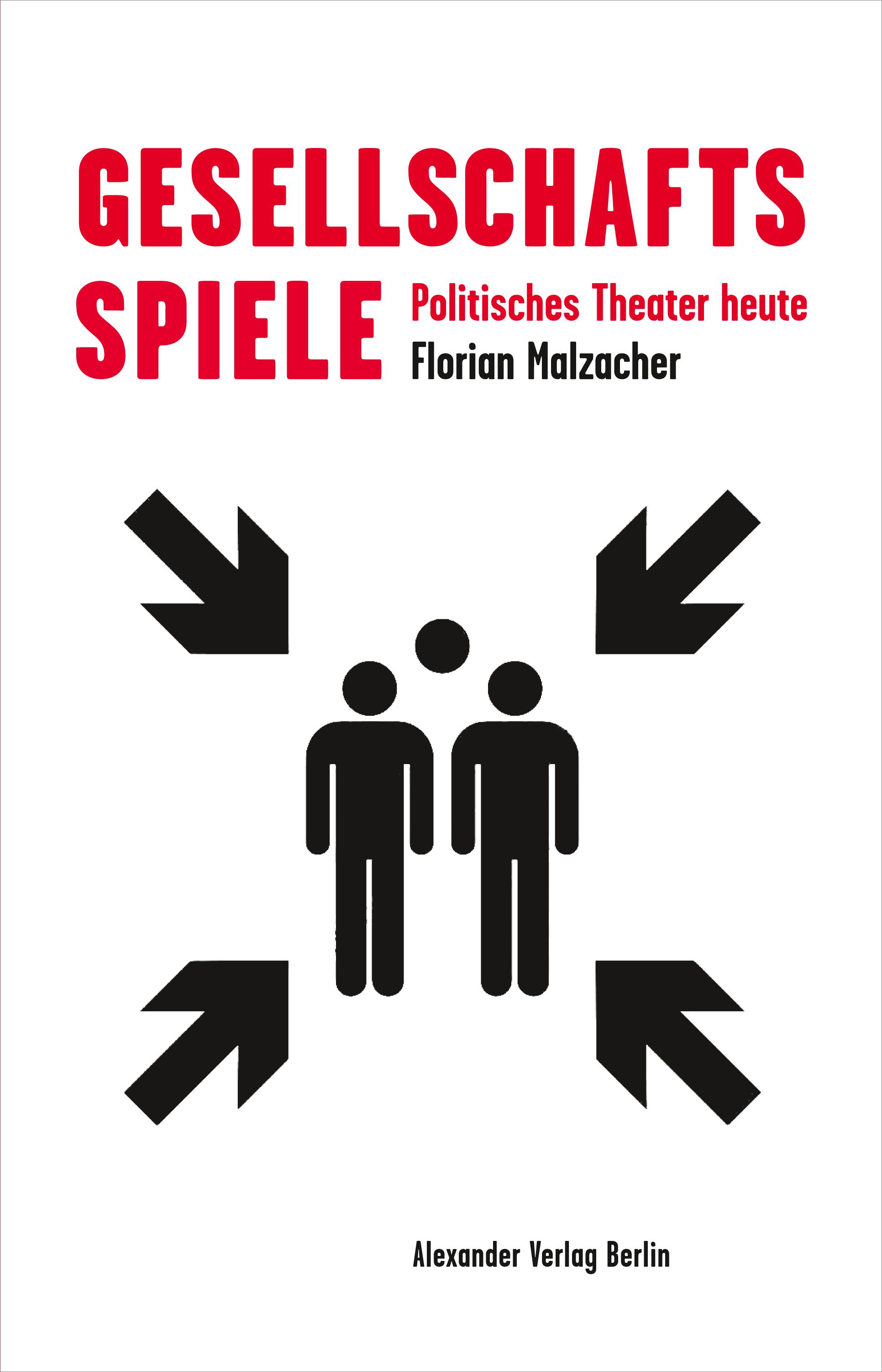 Florian Malzacher Gesellschaftsspiele футболка anta anta an225egsww33