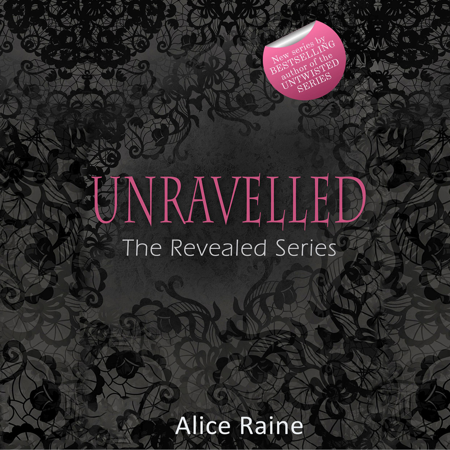 Alice Raine Unravelled - Revealed 2 (Unabridged) paris revealed