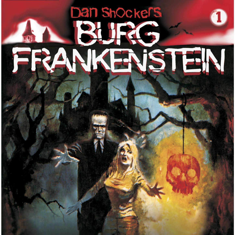 Thomas Birker Dan Shockers Burg Frankenstein, Folge 1: Schreckensnacht auf Burg Frankenstein недорого