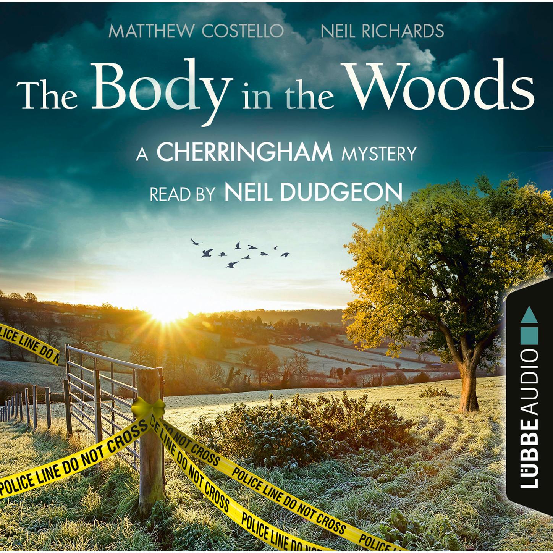 Matthew Costello The Body in the Woods - The Cherringham Novels: A Cherringham Mystery 2 (Unabridged) футболка print bar in the woods