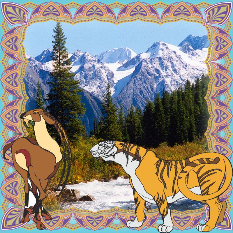 Народное творчество Алтайские сказки в аудиоспектаклях людмила пахомова александр горшков и вечно музыка звучит…
