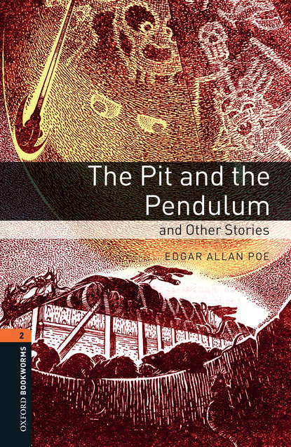 Эдгар Аллан По Pit and the Pendulum and Other Stories недорого